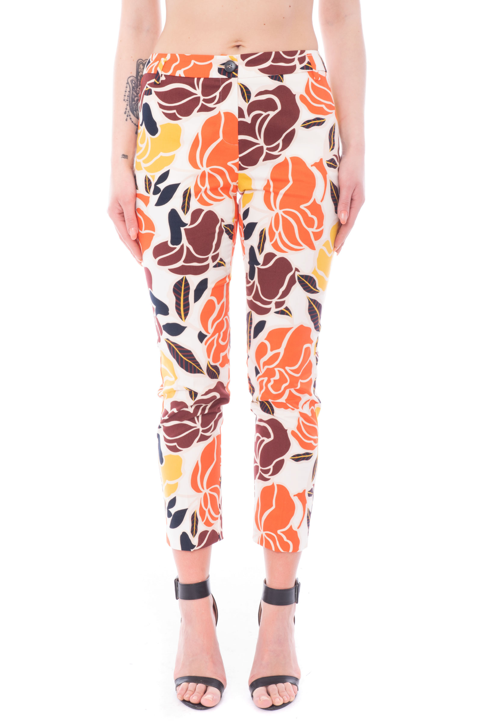 EMME MARELLA | Trousers | 51310514000005