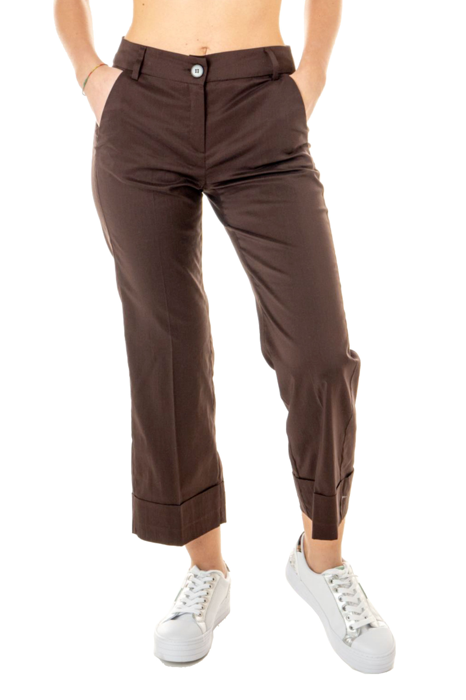 EMME MARELLA | Trousers | 51310815000004
