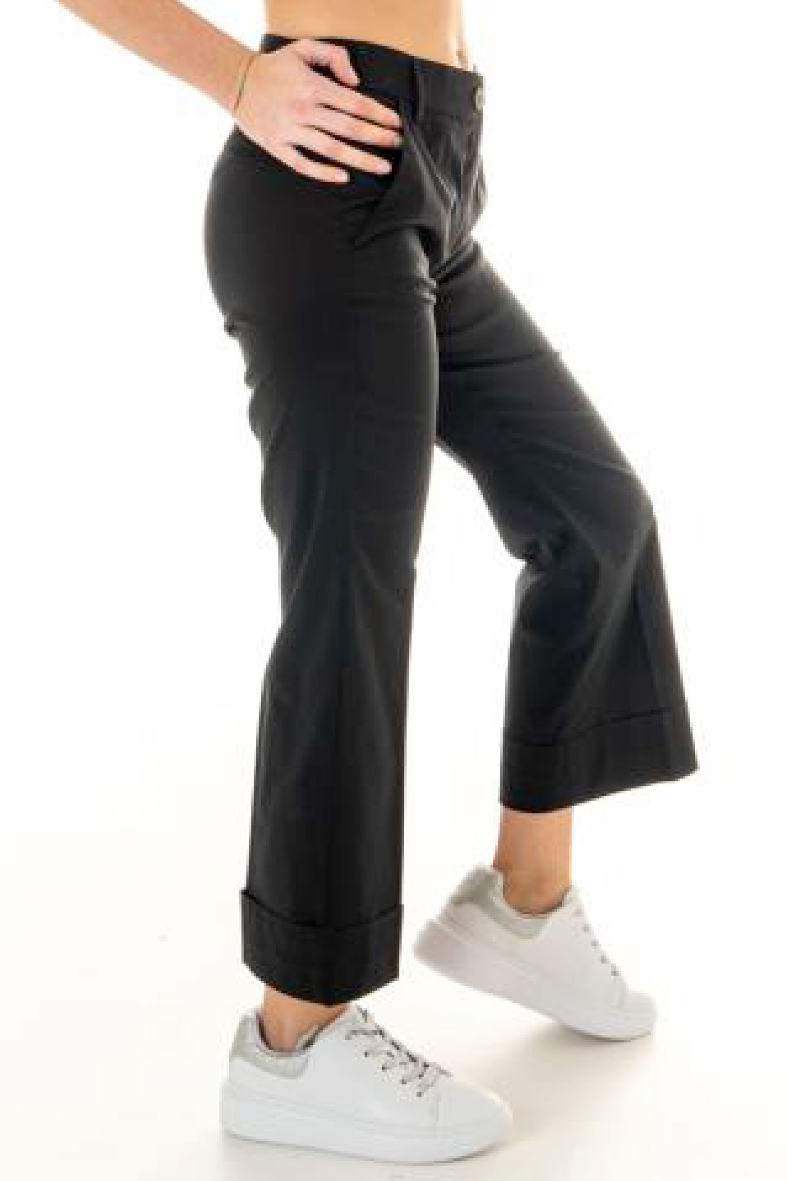 EMME MARELLA Pantalone Modello ELETTRA EMME MARELLA   Pantalone   51310815000006