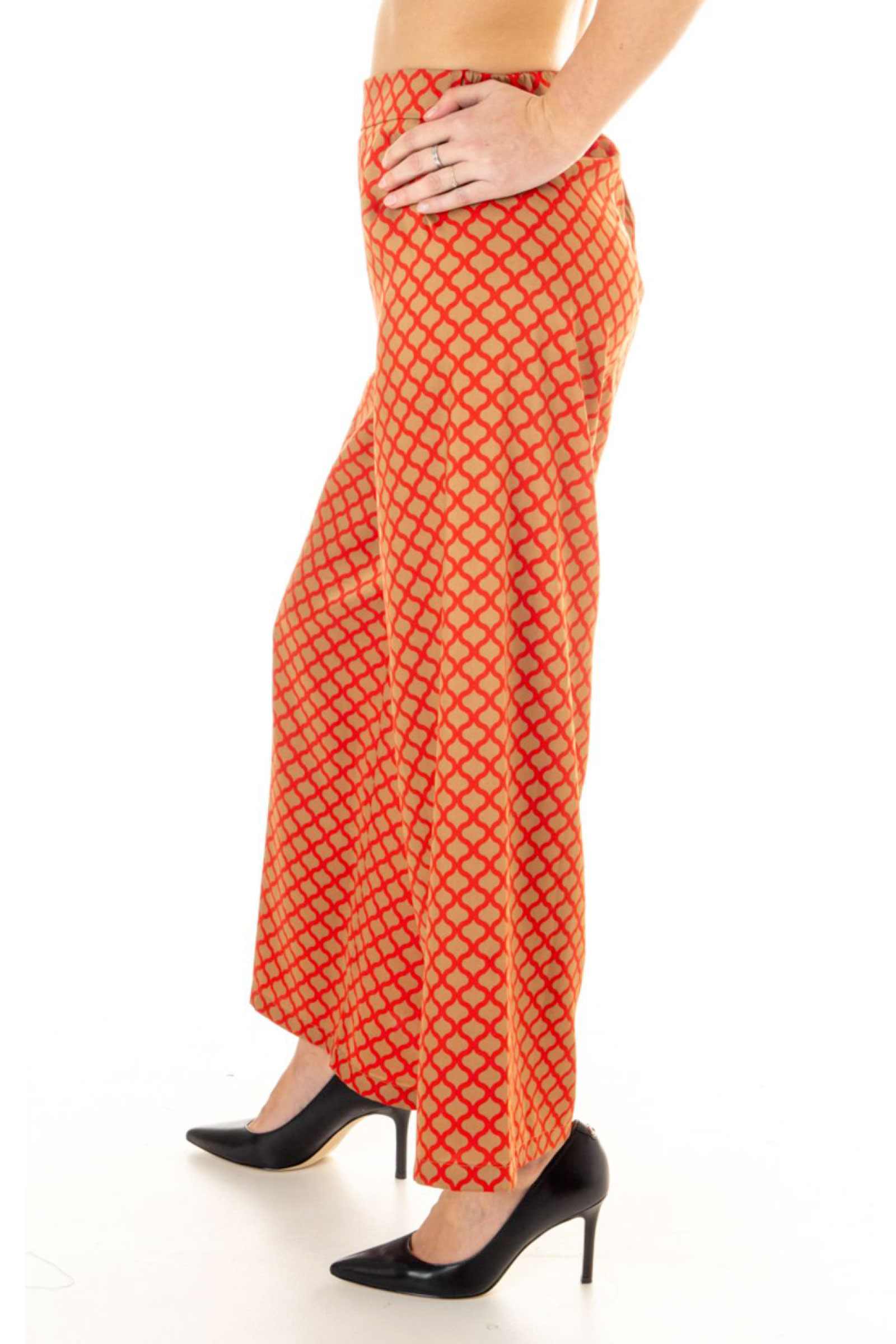 EMME MARELLA | Trousers | 51311015000002