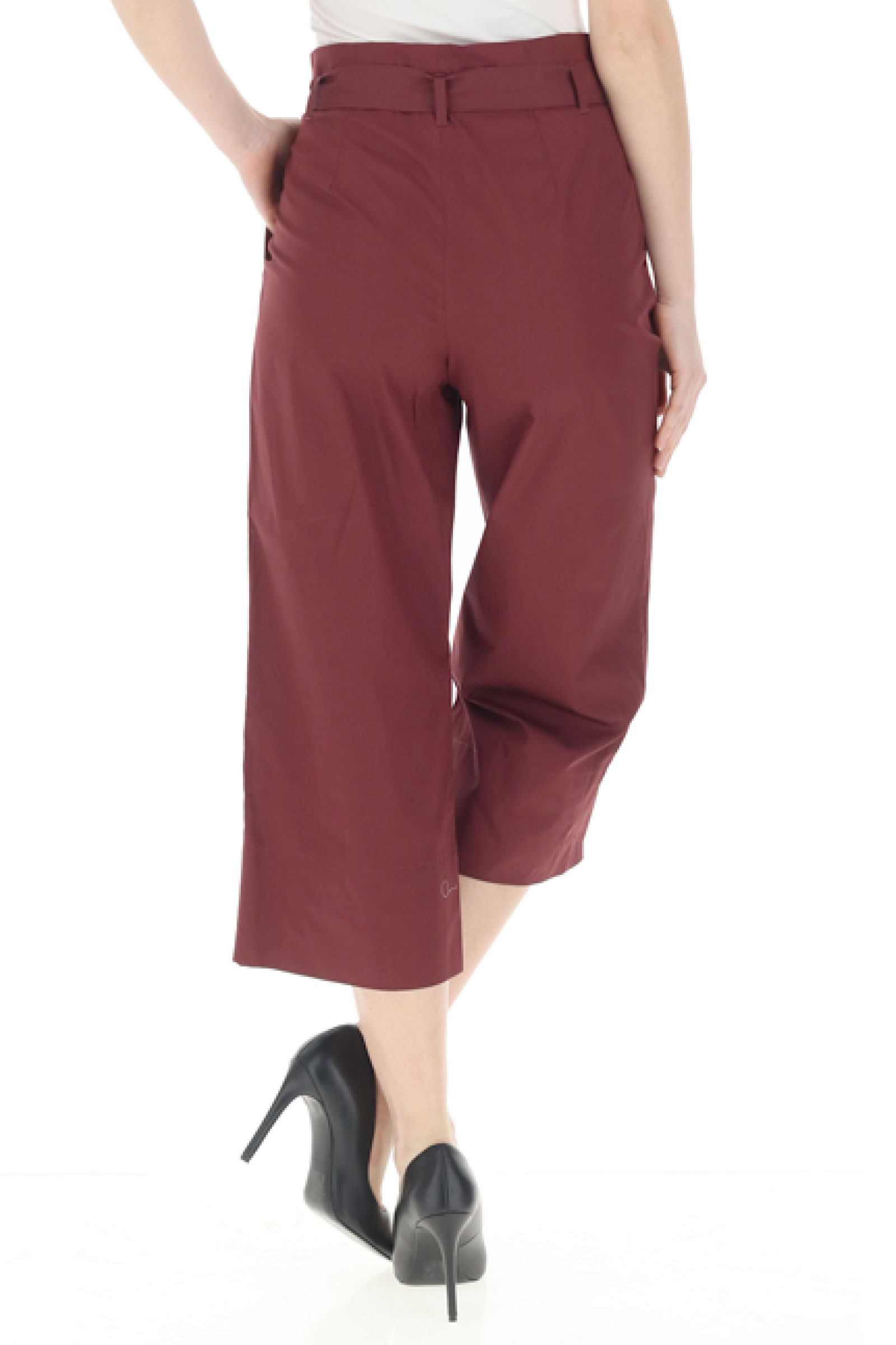 EMME MARELLA | Trousers | 51311114000004