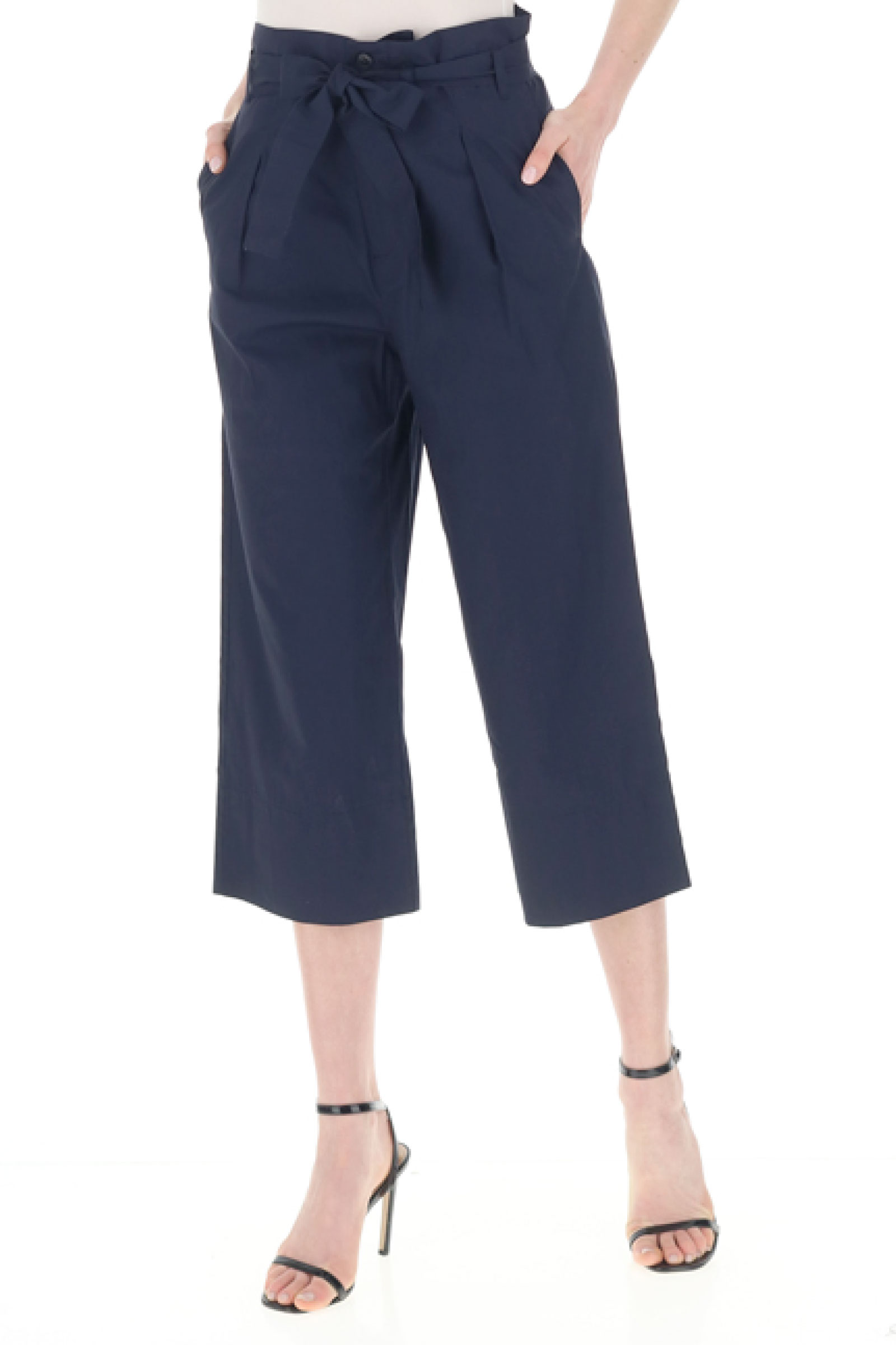 EMME MARELLA | Trousers | 51311114000005