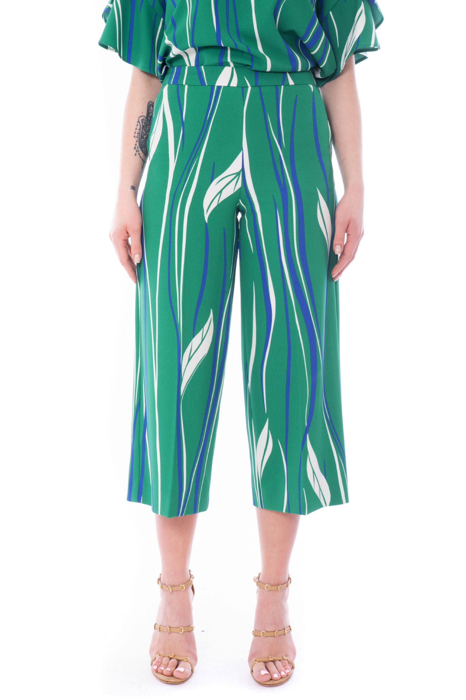 EMME MARELLA | Trousers | 51311315000001