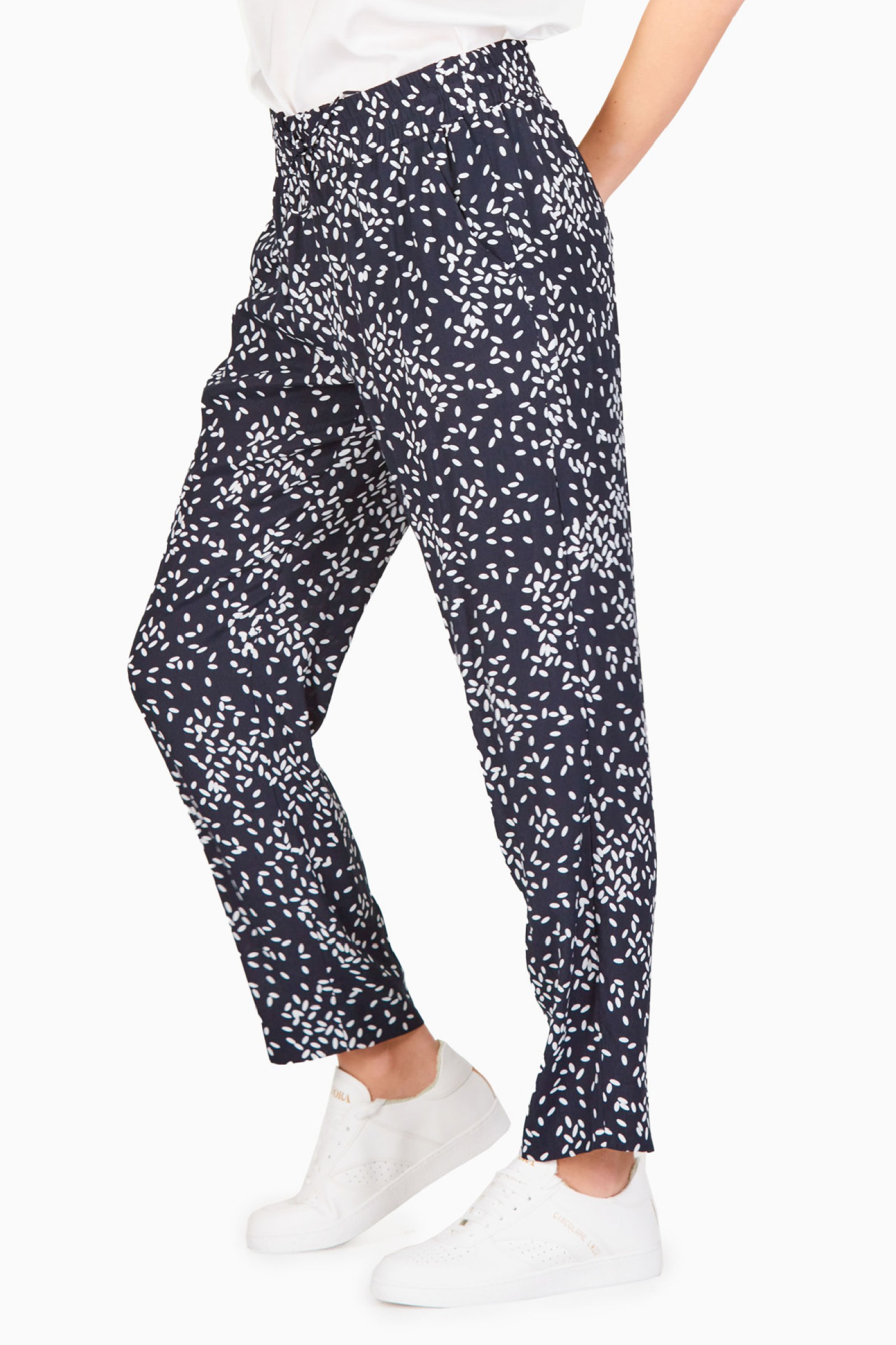 EMME MARELLA Pantalone Modello AVION EMME MARELLA | Pantalone | 51311615000004