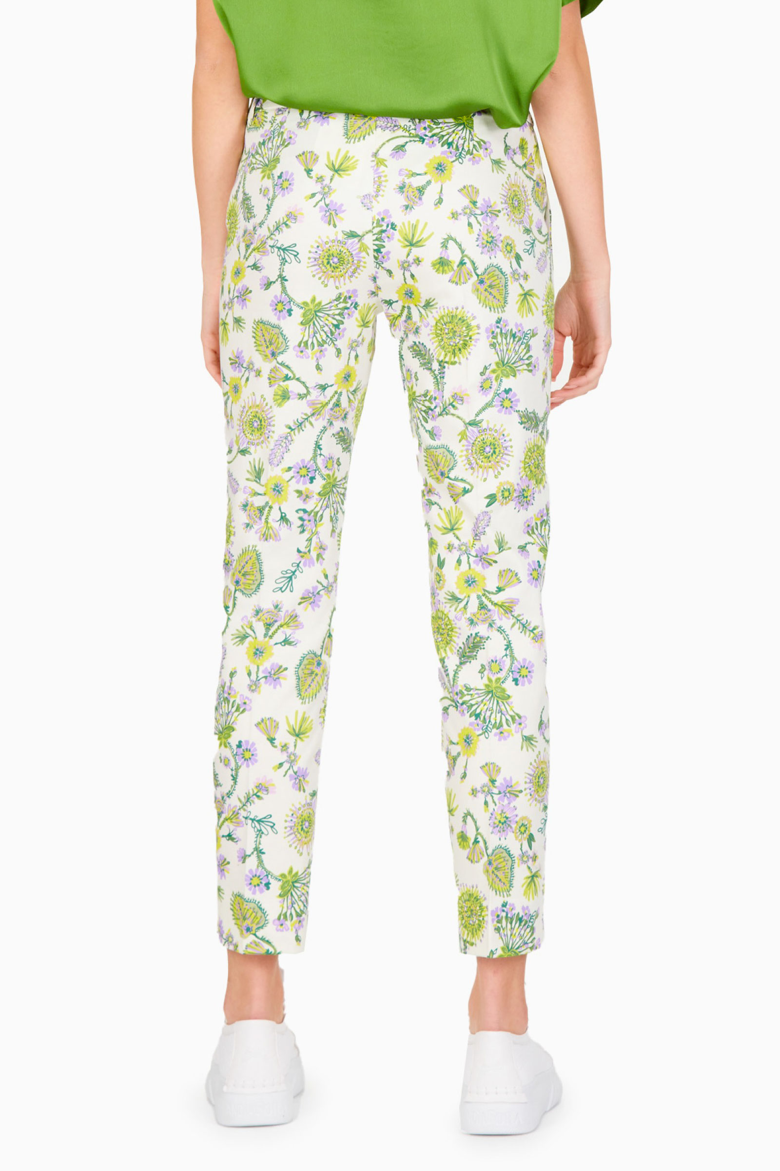 EMME MARELLA | Trousers | 51311715000001