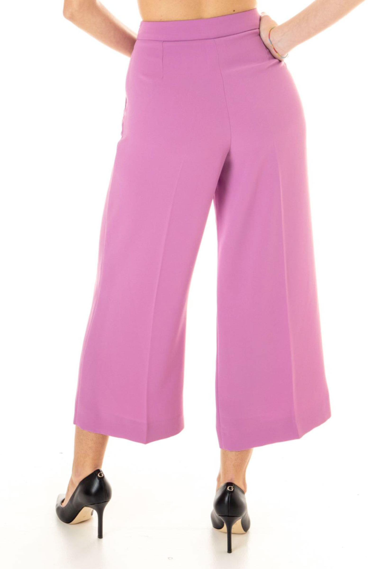 EMME MARELLA Pantalone Modello PITONE EMME MARELLA | Pantalone | 51312915000004