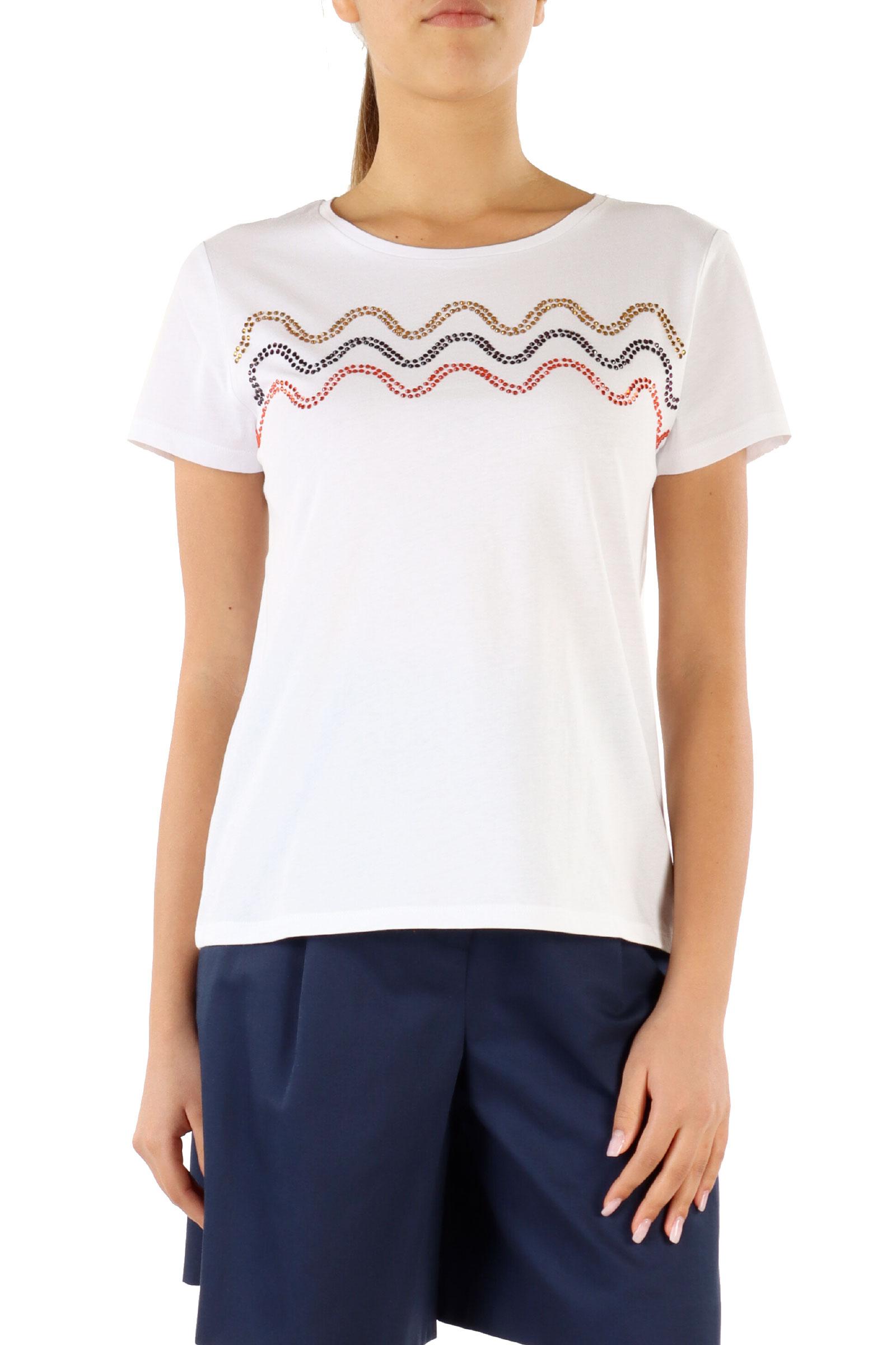 EMME MARELLA T-shirt Modello CANNES EMME MARELLA | T-Shirt | 59710114000001