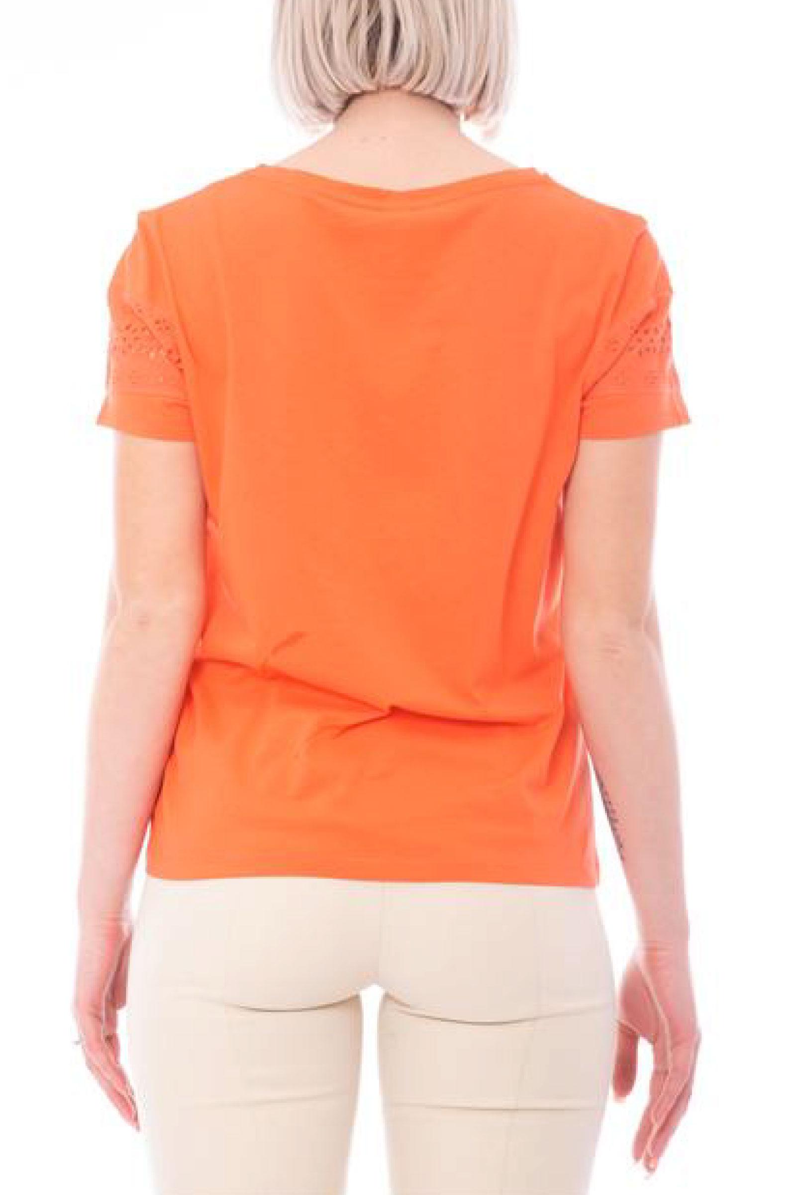 EMME MARELLA T-shirt Modello CANNES EMME MARELLA | T-Shirt | 59710114000004
