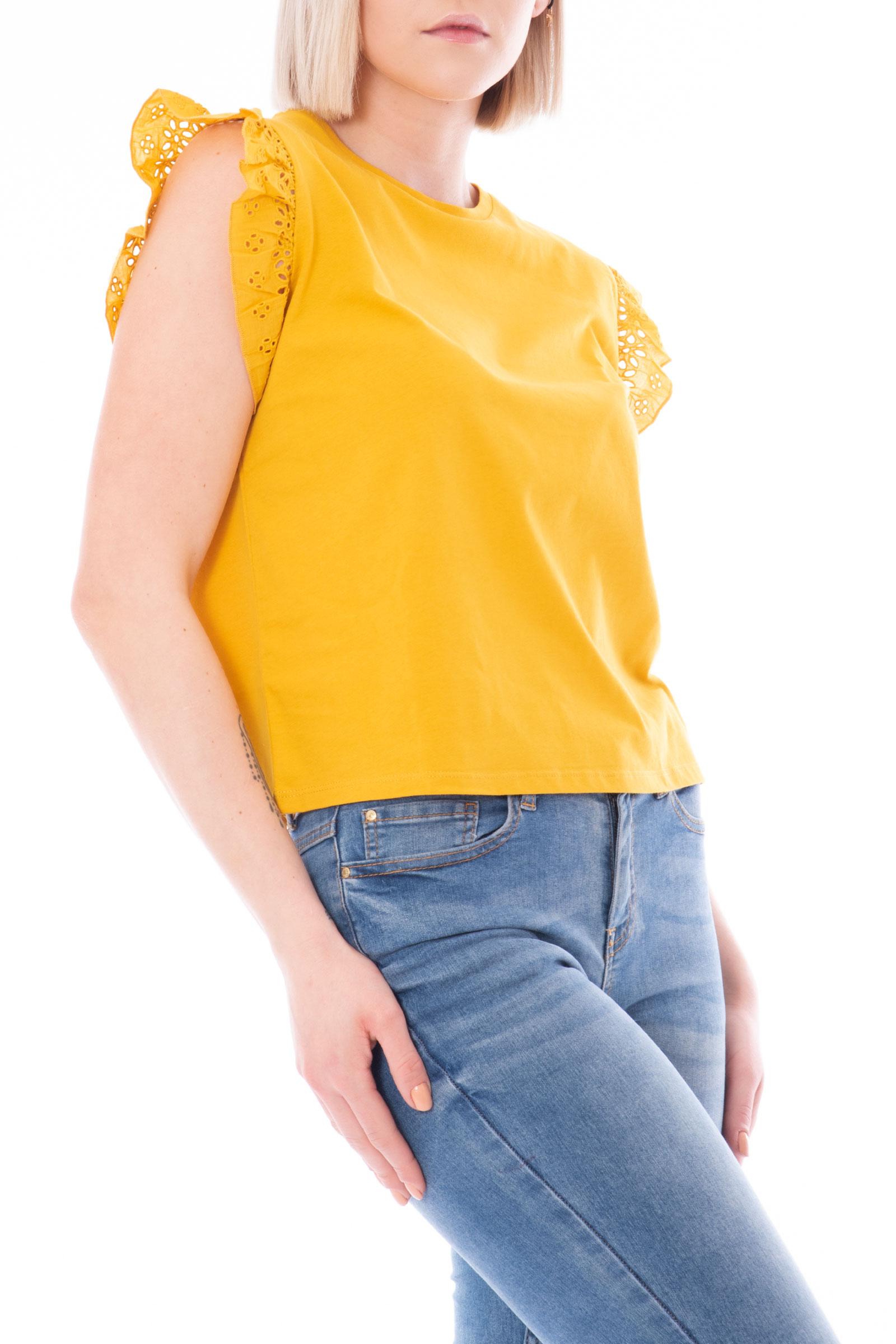 EMME MARELLA   T-Shirt   59710214000005