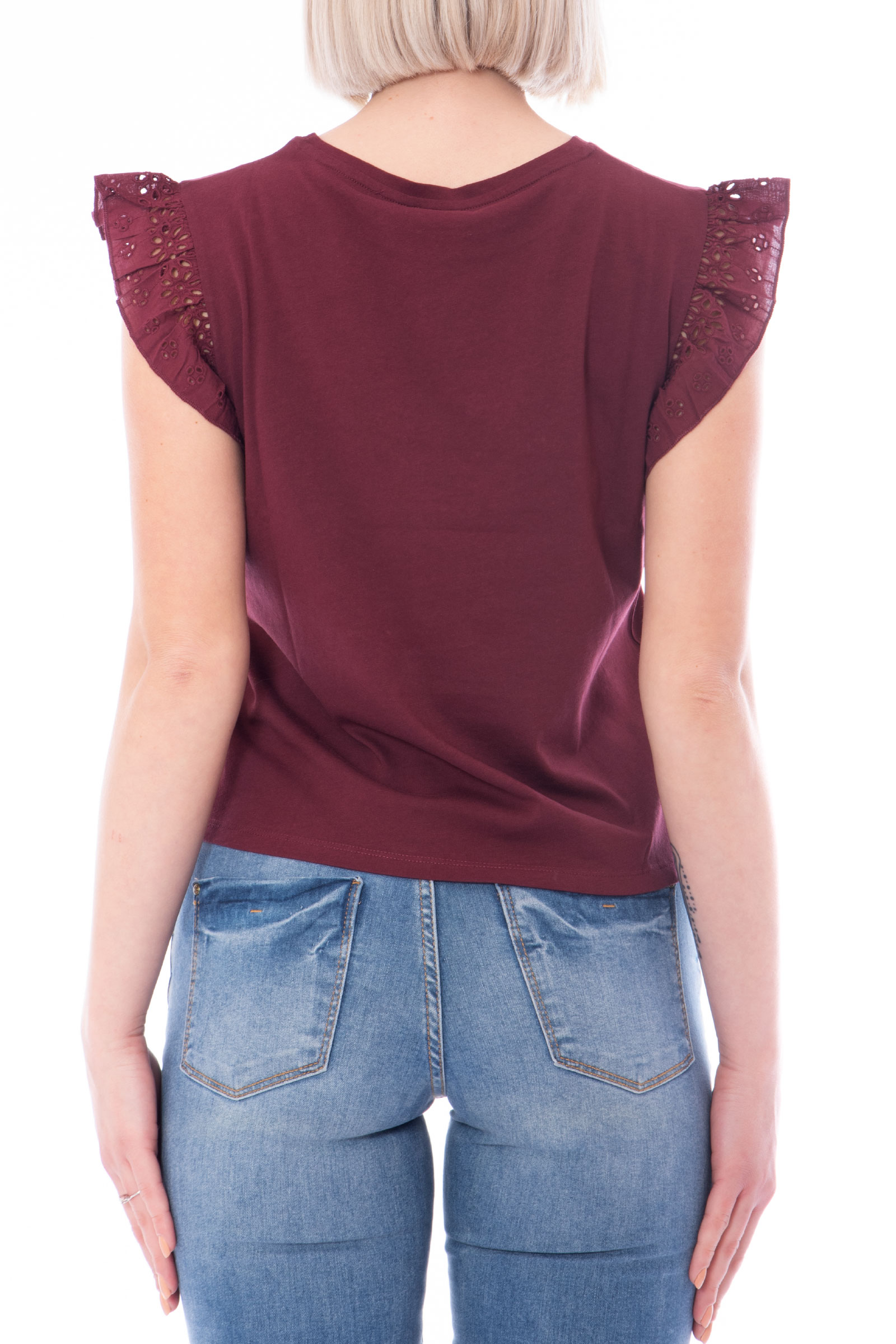 EMME MARELLA T-Shirt Modello CALATE EMME MARELLA | T-Shirt | 59710214000007