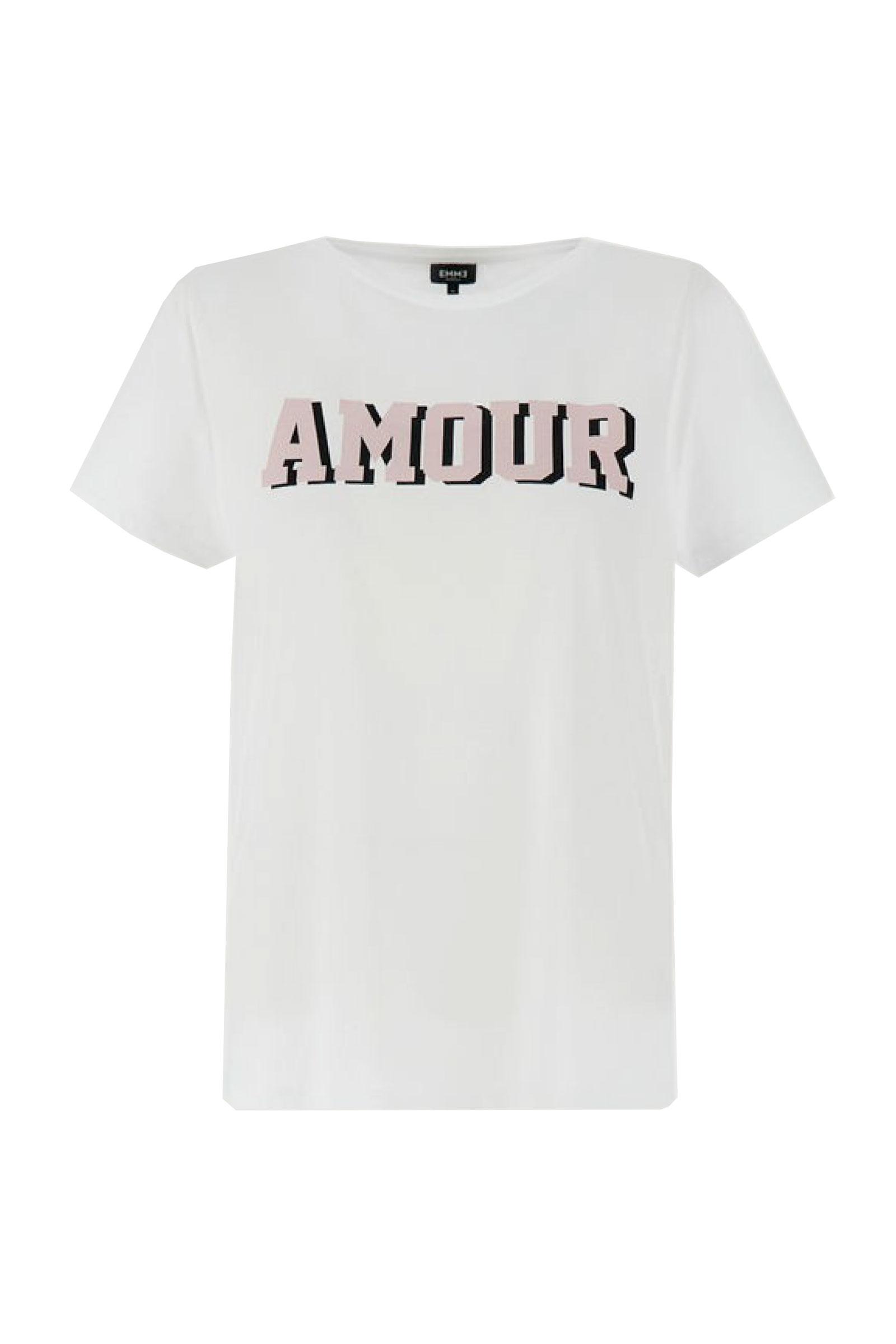 EMME MARELLA T-Shirt Modello ARNES EMME MARELLA | T-Shirt | 59710314000001