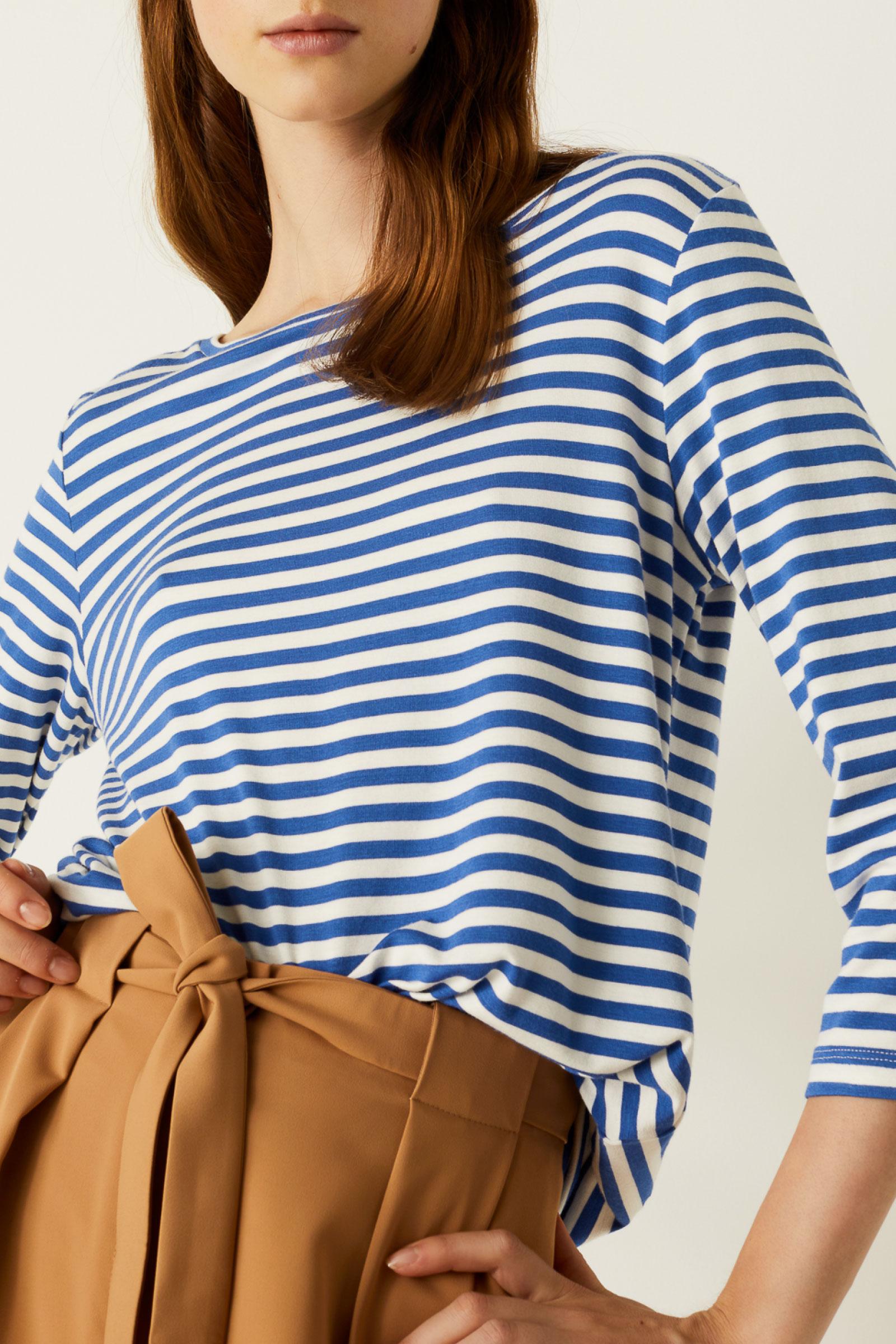 EMME MARELLA  T-Shirt Modello TIFFANY EMME MARELLA | T-Shirt | 59710315000003