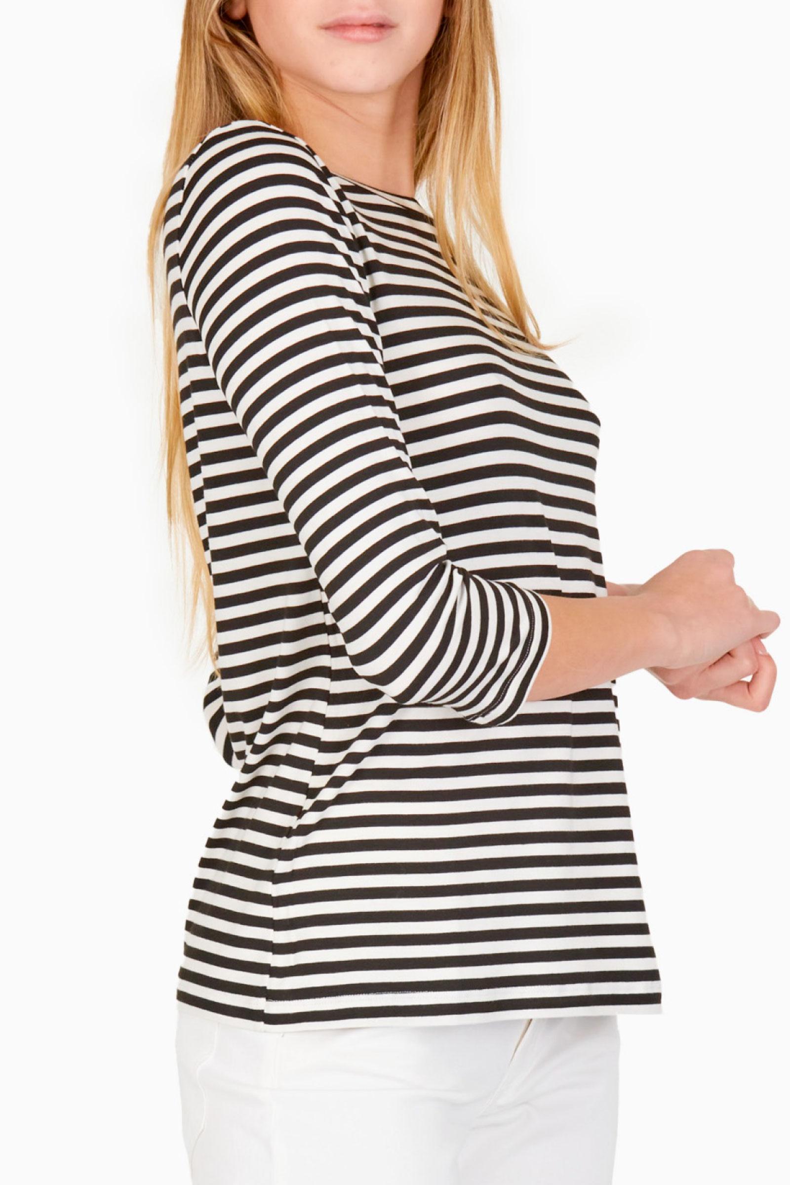 EMME MARELLA  T-Shirt Modello TIFFANY EMME MARELLA | T-Shirt | 59710315000005