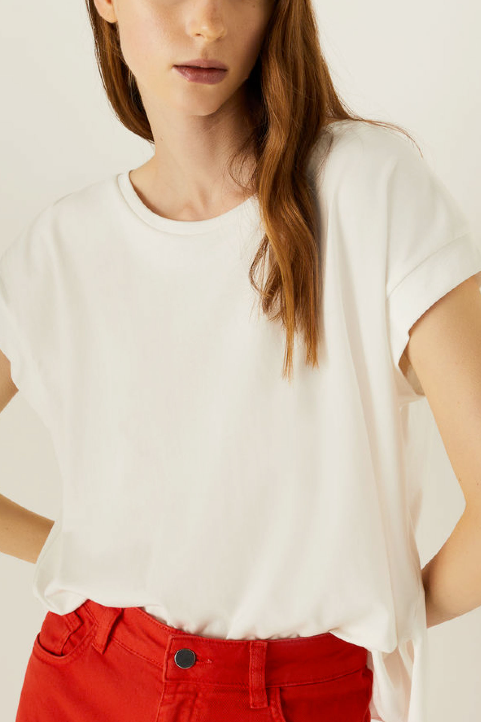 EMME MARELLA T-Shirt Modello NERIO EMME MARELLA | T-Shirt | 59710415000001