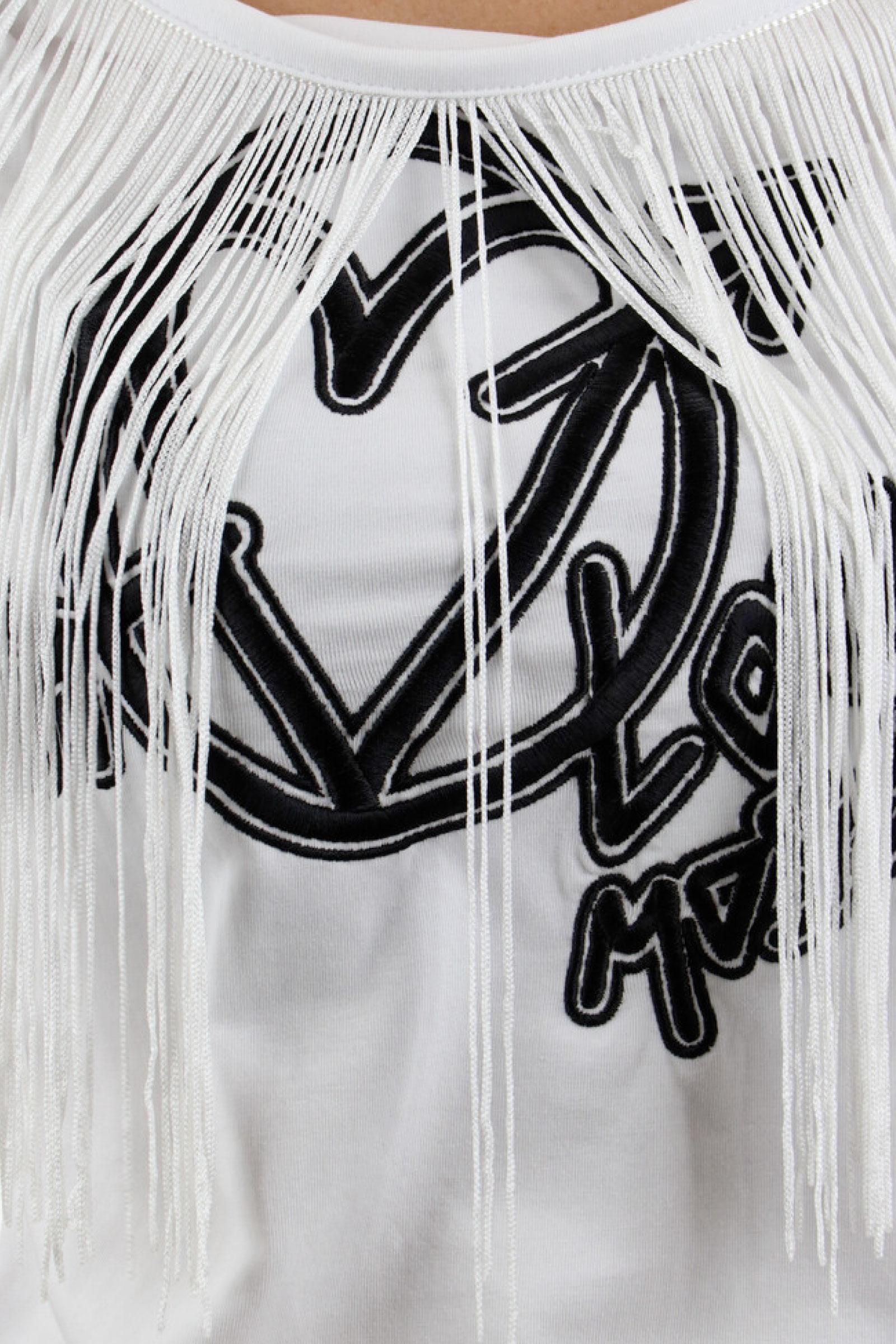 T-Shirt Donna LOVE MOSCHINO | T-Shirt | W 4 H42 01 E 1951A00