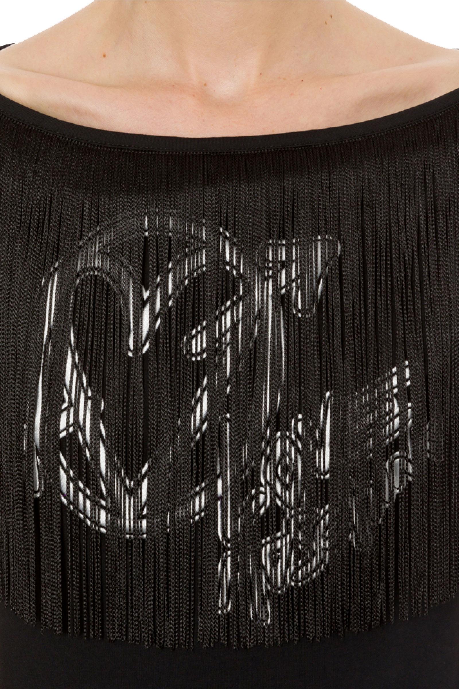 T-Shirt Donna LOVE MOSCHINO   T-Shirt   W 4 H42 01 E 1951C74