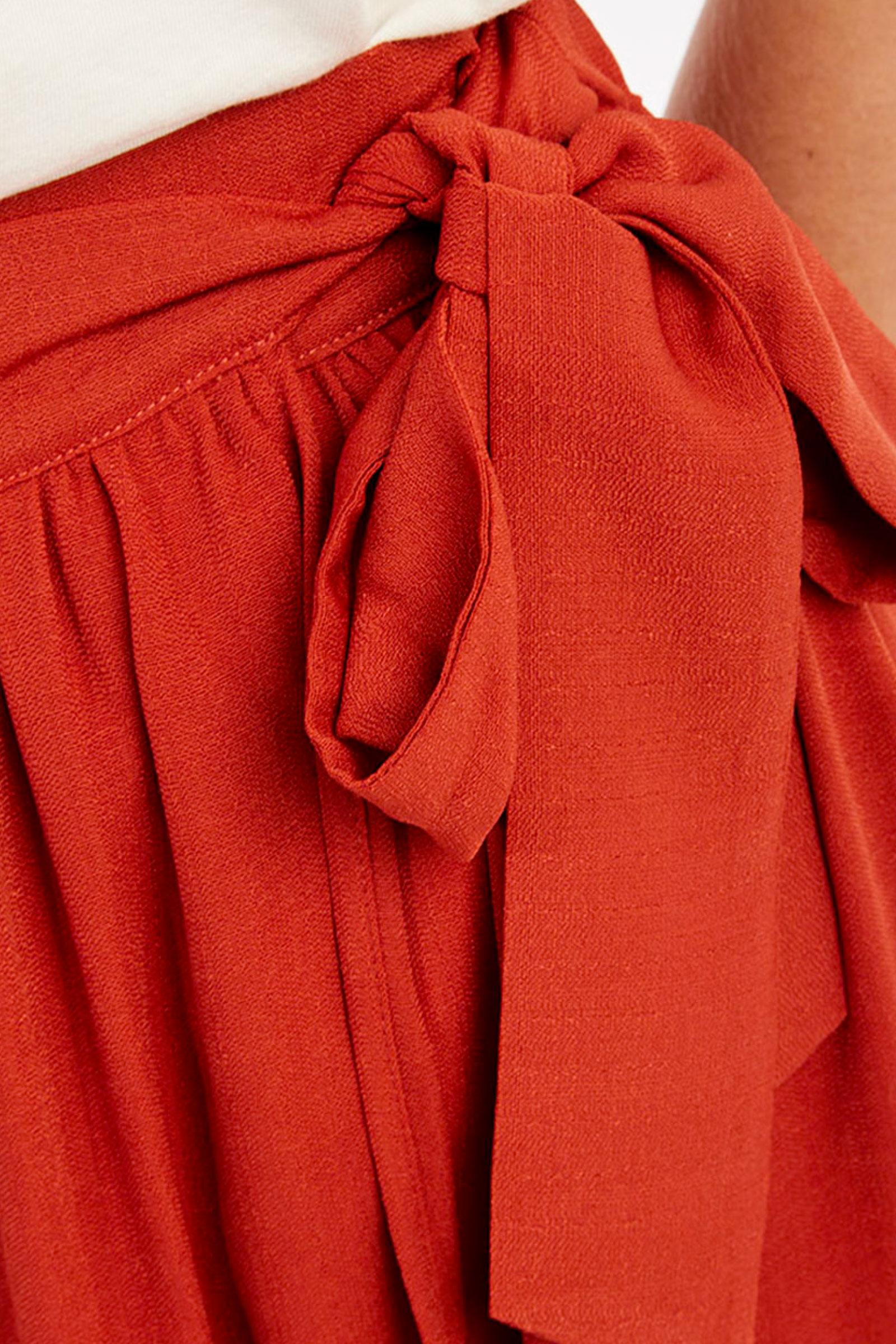 NAF NAF   Skirt   PENJ32AG08X
