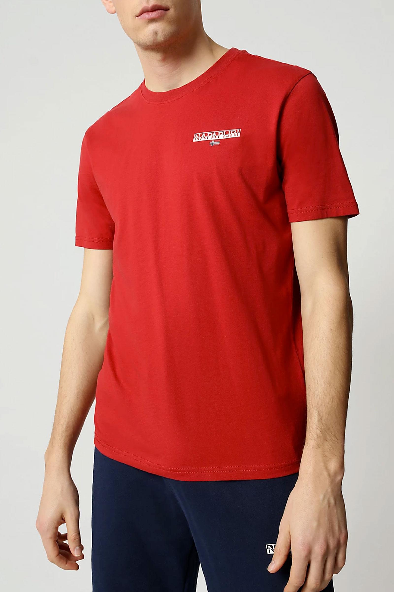 NAPAPIJRI | T-Shirt | NP0A4F6V941