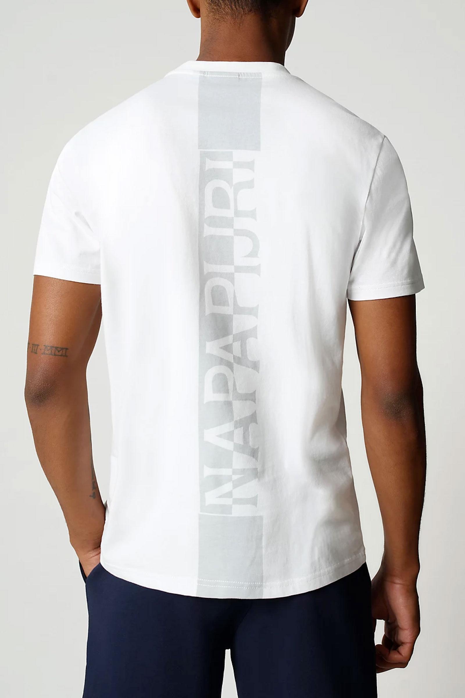 NAPAPIJRI | T-Shirt | NP0A4F7F21