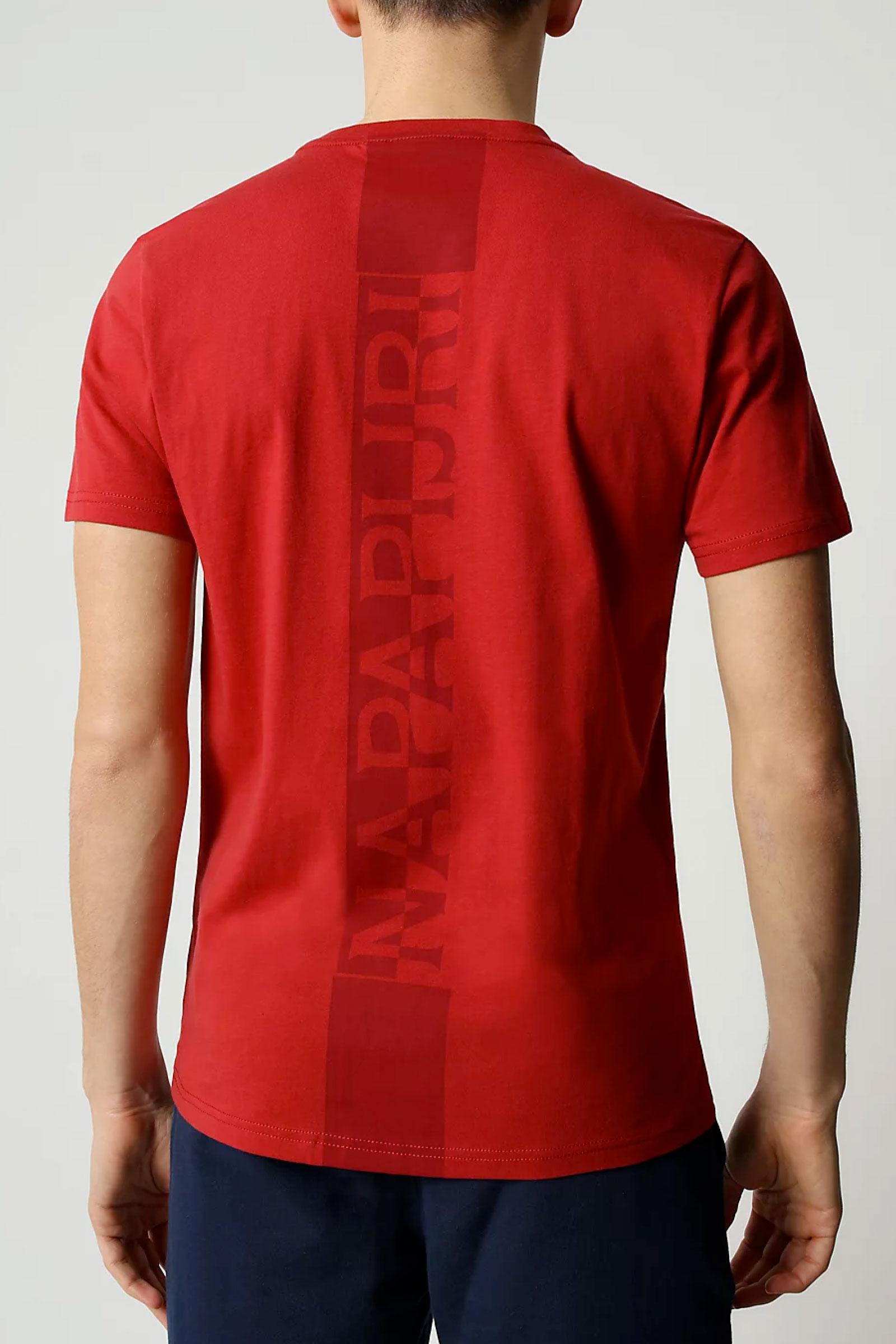 NAPAPIJRI | T-Shirt | NP0A4F7F941