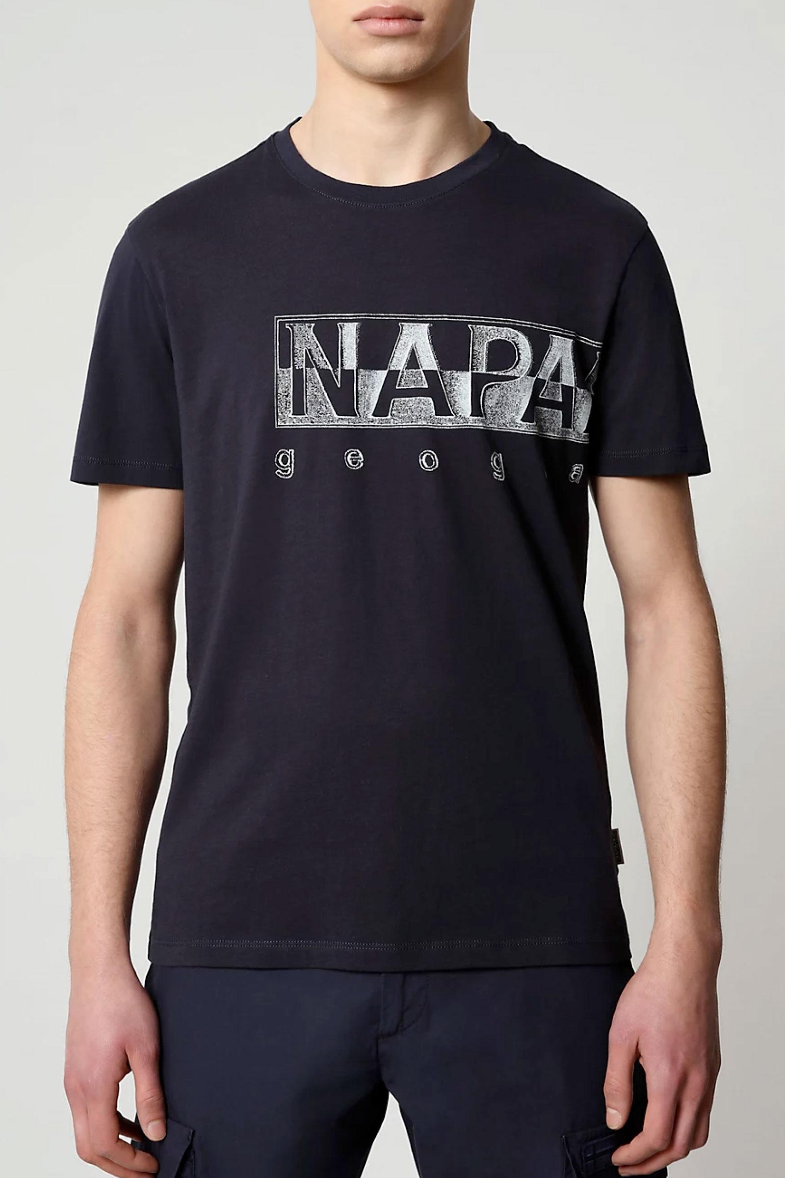 NAPAPIJRI   T-Shirt   NP0A4F9N1761
