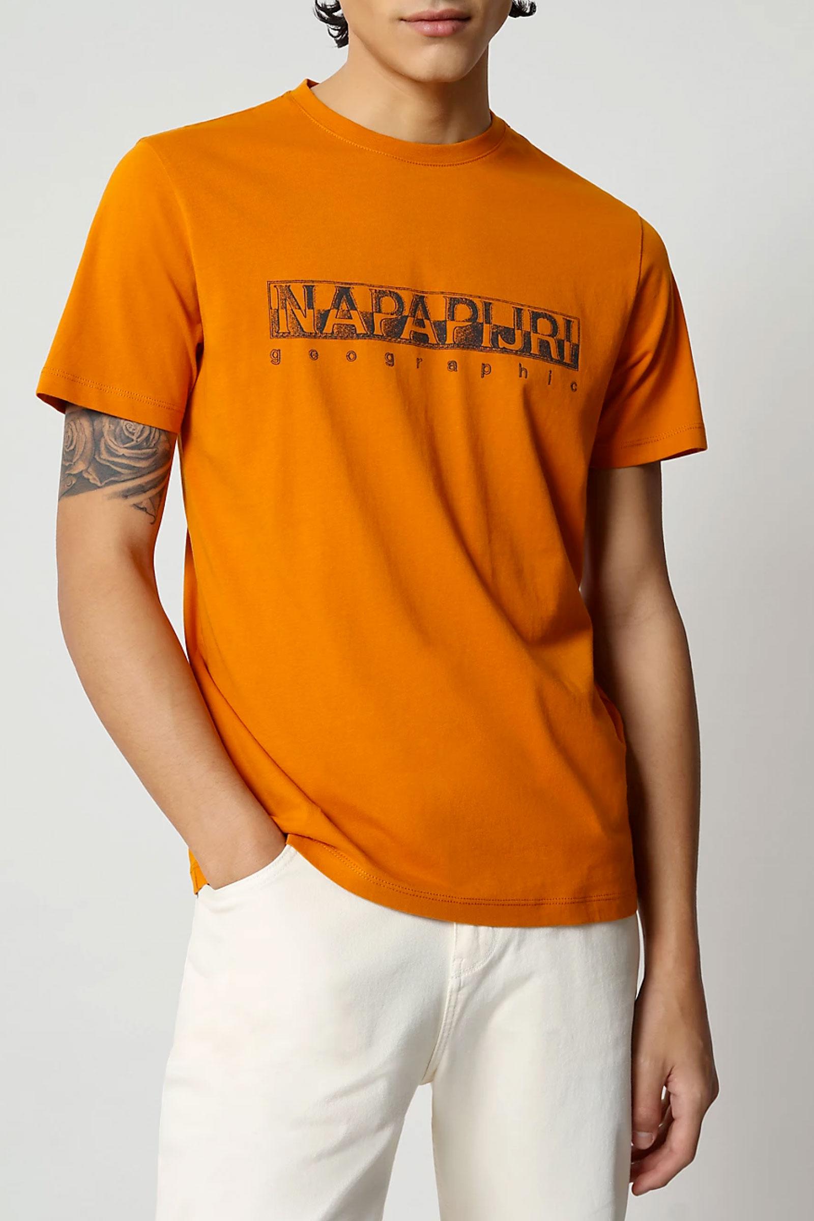 NAPAPIJRI | T-Shirt | NP0A4F9OA581