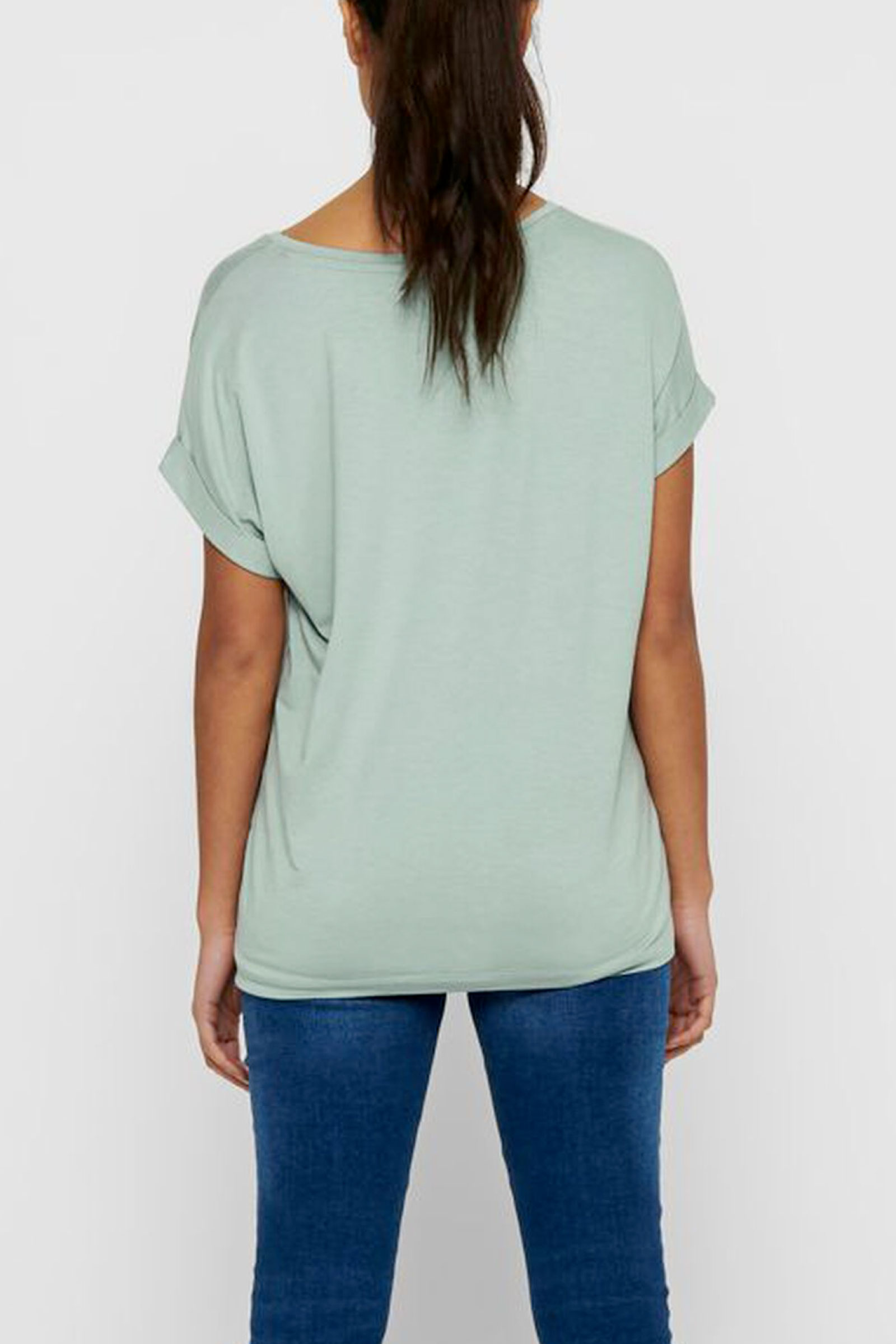 ONLY T-Shirt Donna Modello MOSTER ONLY | T-Shirt | 15106662Jadeite