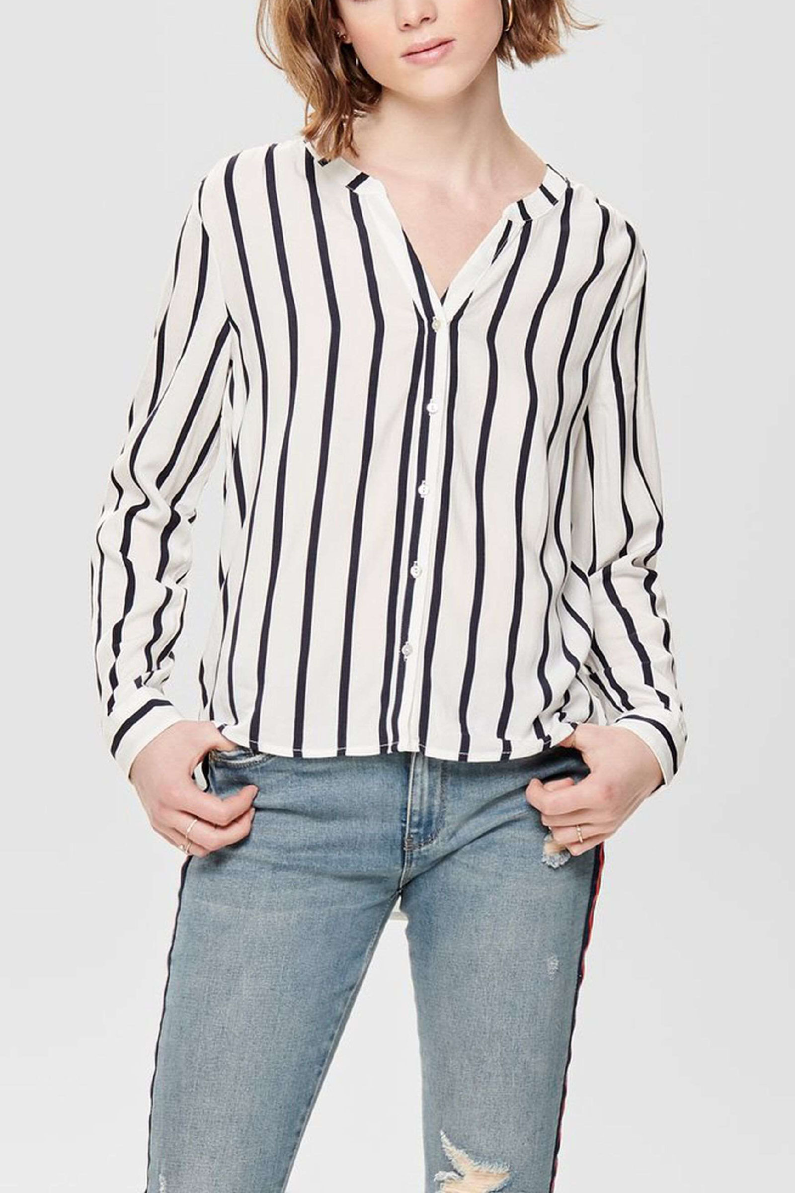 ONLY Camicia Donna ONLY | Camicia | 15161698CLOUD DANCER