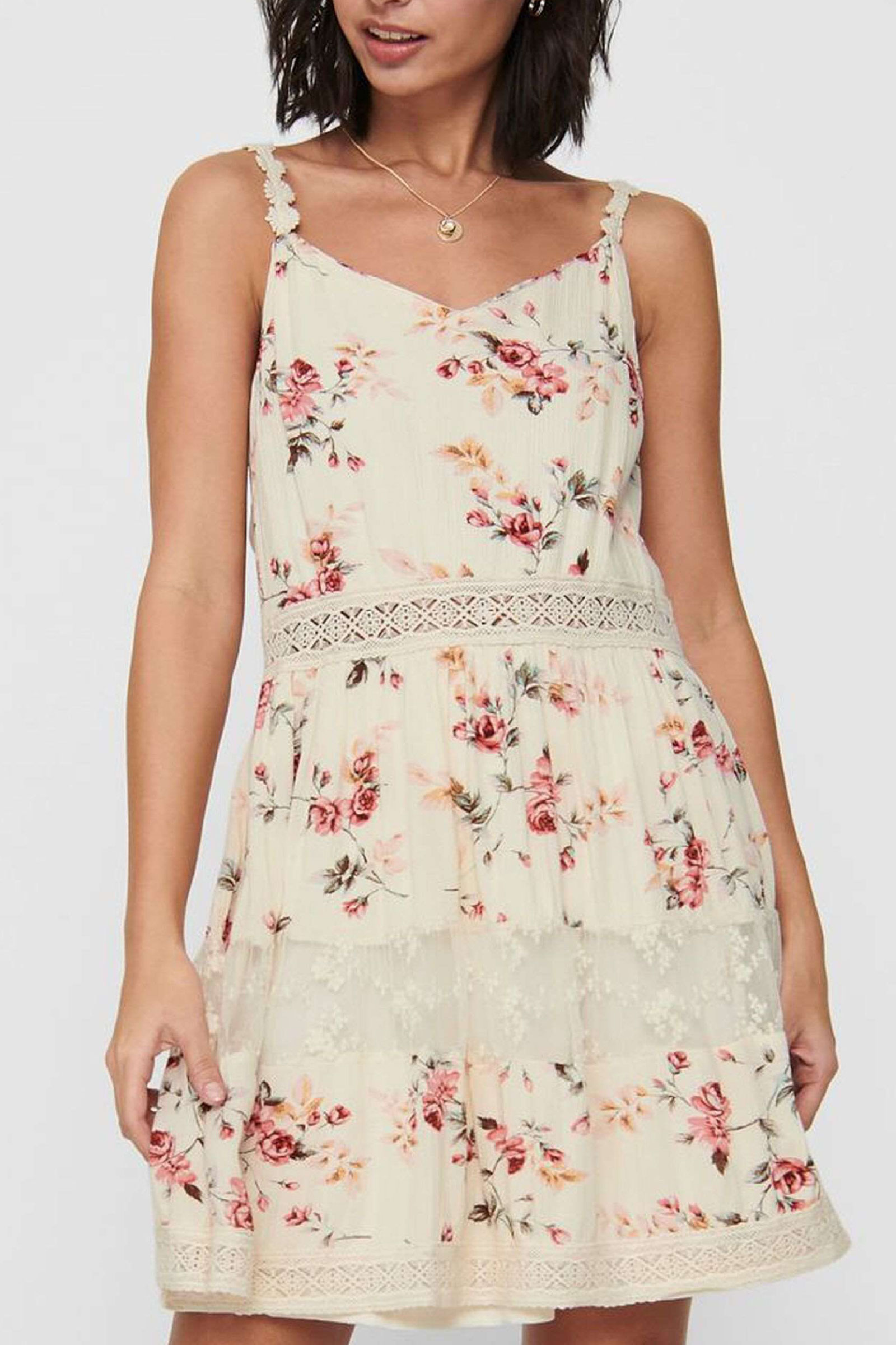 ONLY Gonna Donna ONLY | Vestito | 15177478AOPROSE FLOWER