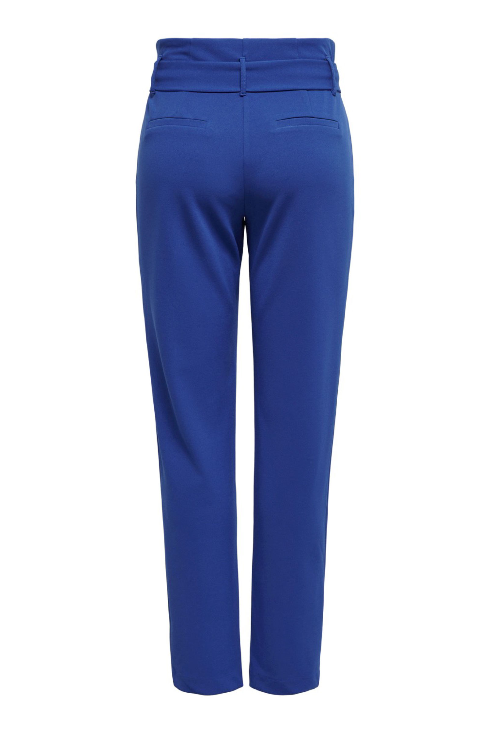 ONLY Carolina Model Woman Trousers ONLY | Trousers | 15178680Mazarine Blue