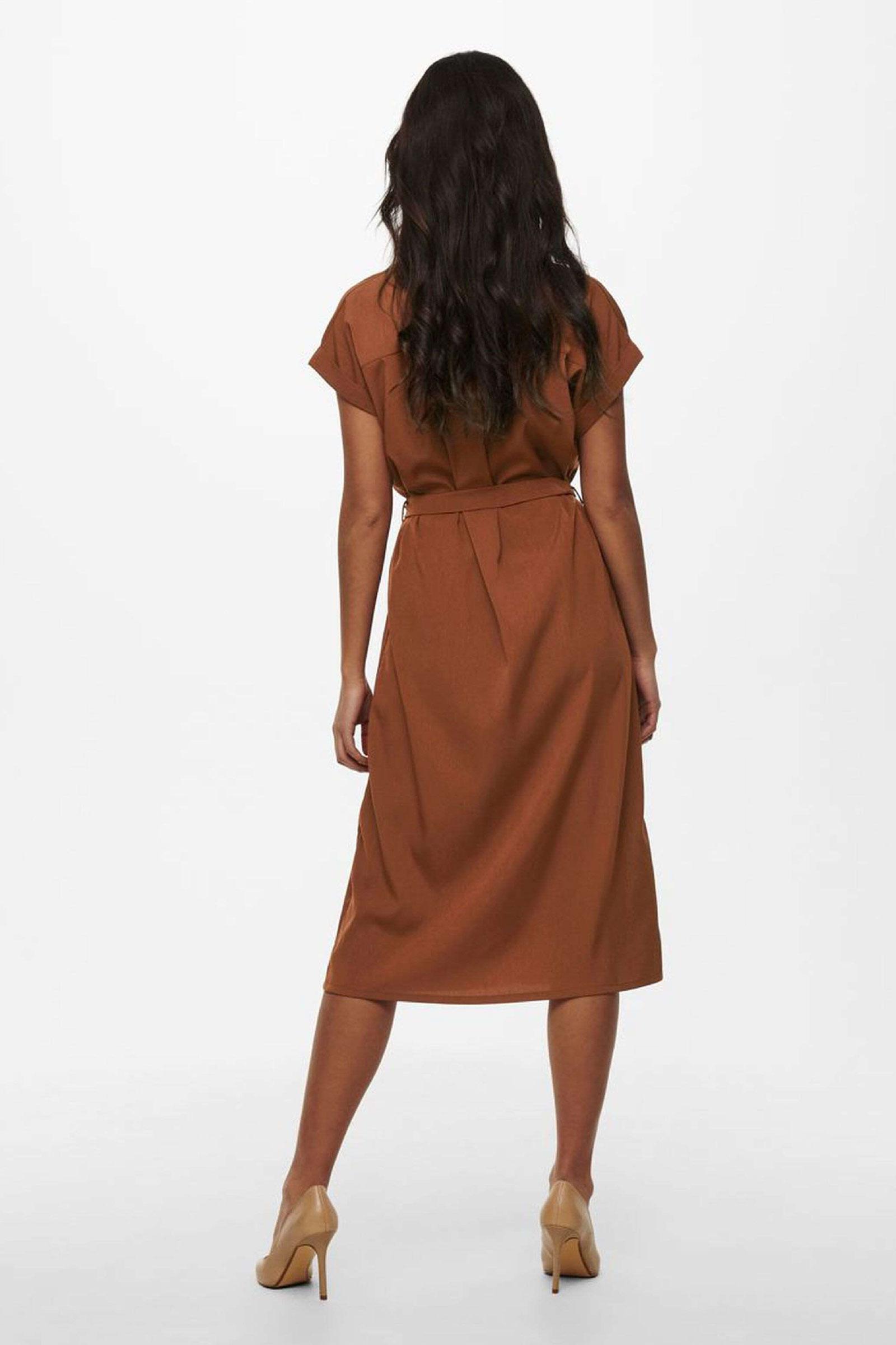 ONLY Vestito Donna Tortoise Shell ONLY | Skirt | 15191953Tortoise Shell