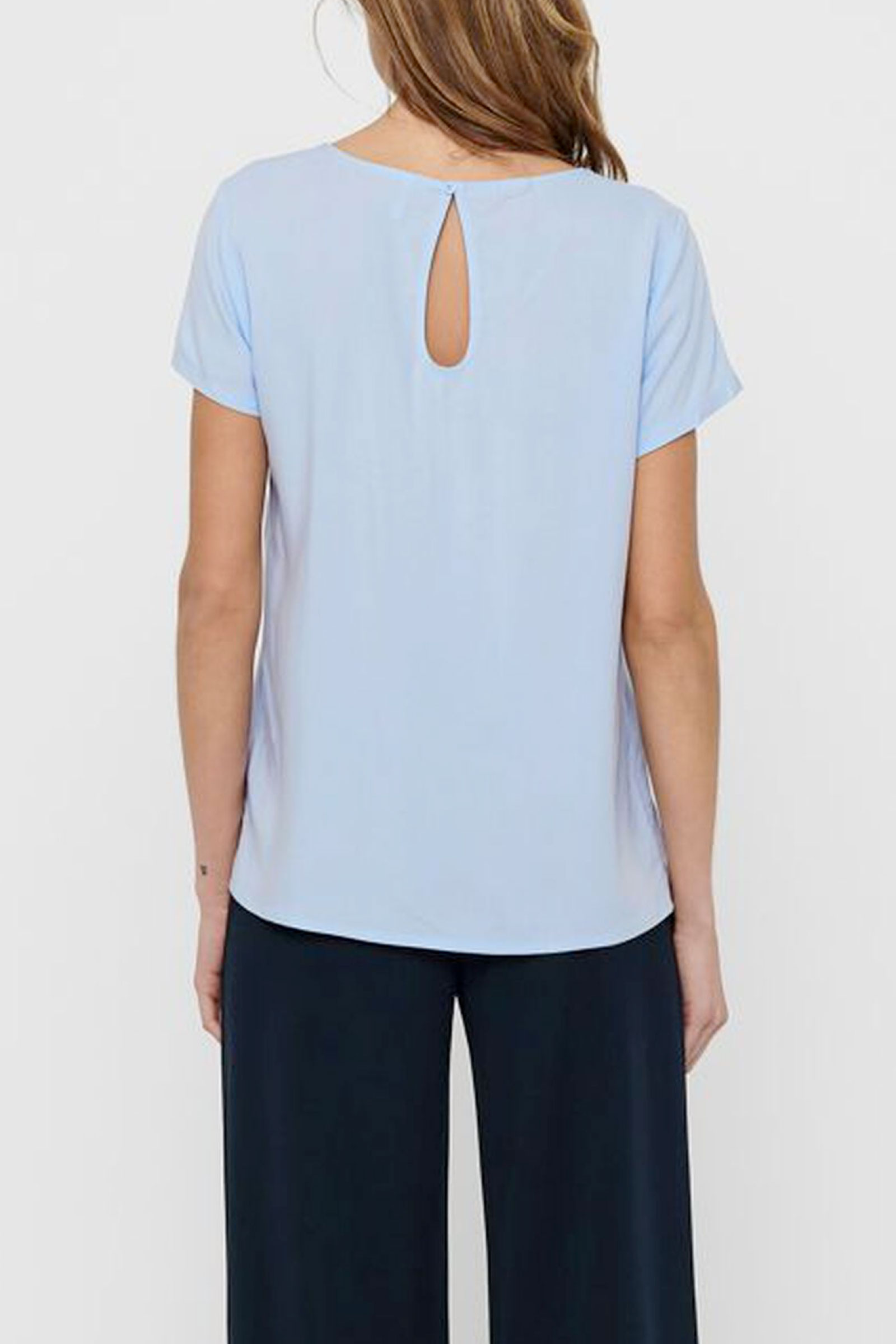 ONLY Woman T-Shirt ONLY | T-Shirt | 15197495CASHMERE BLUE