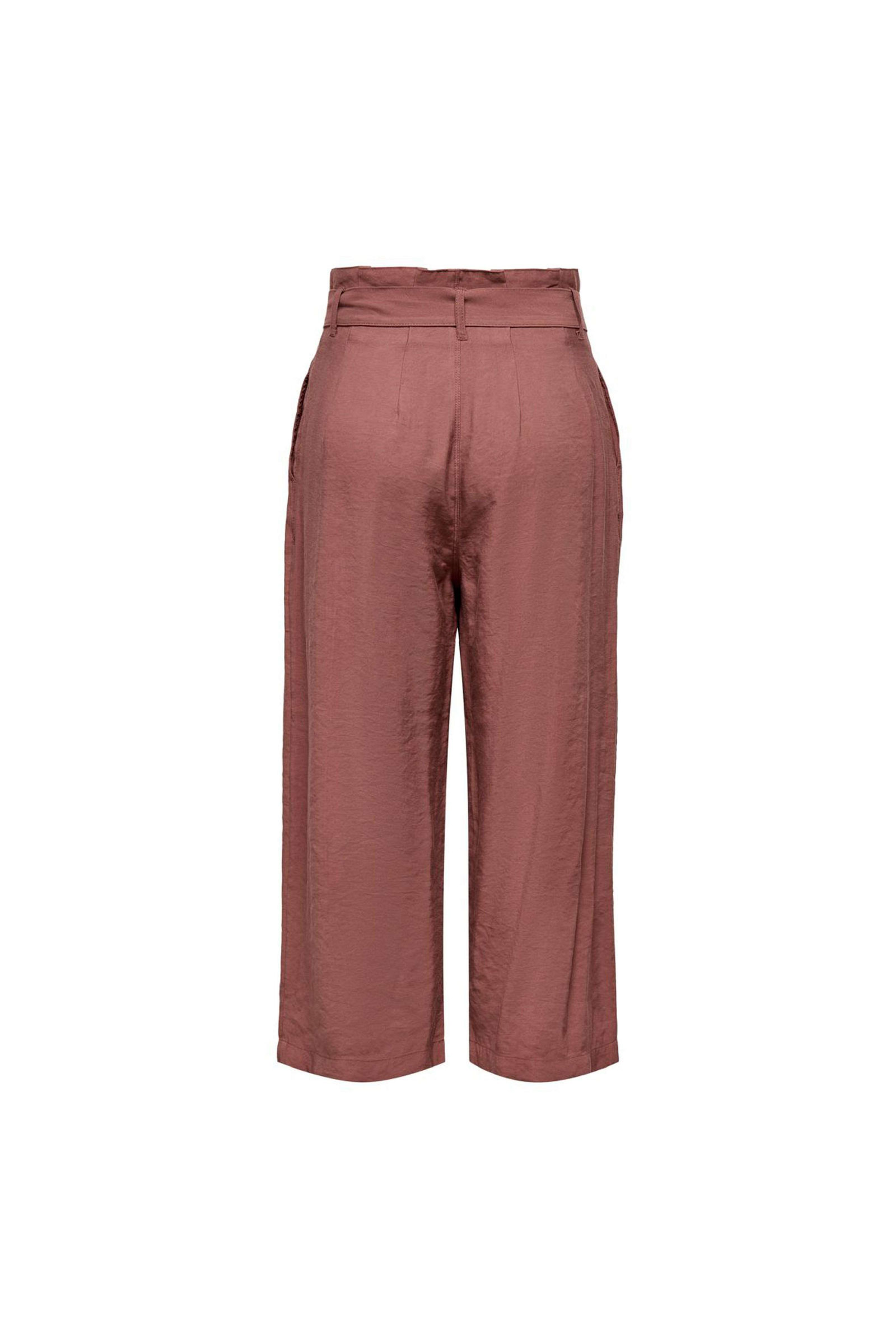 ONLY pantalone Donna Apple Butter ONLY | Trousers | 15198918Apple Butter