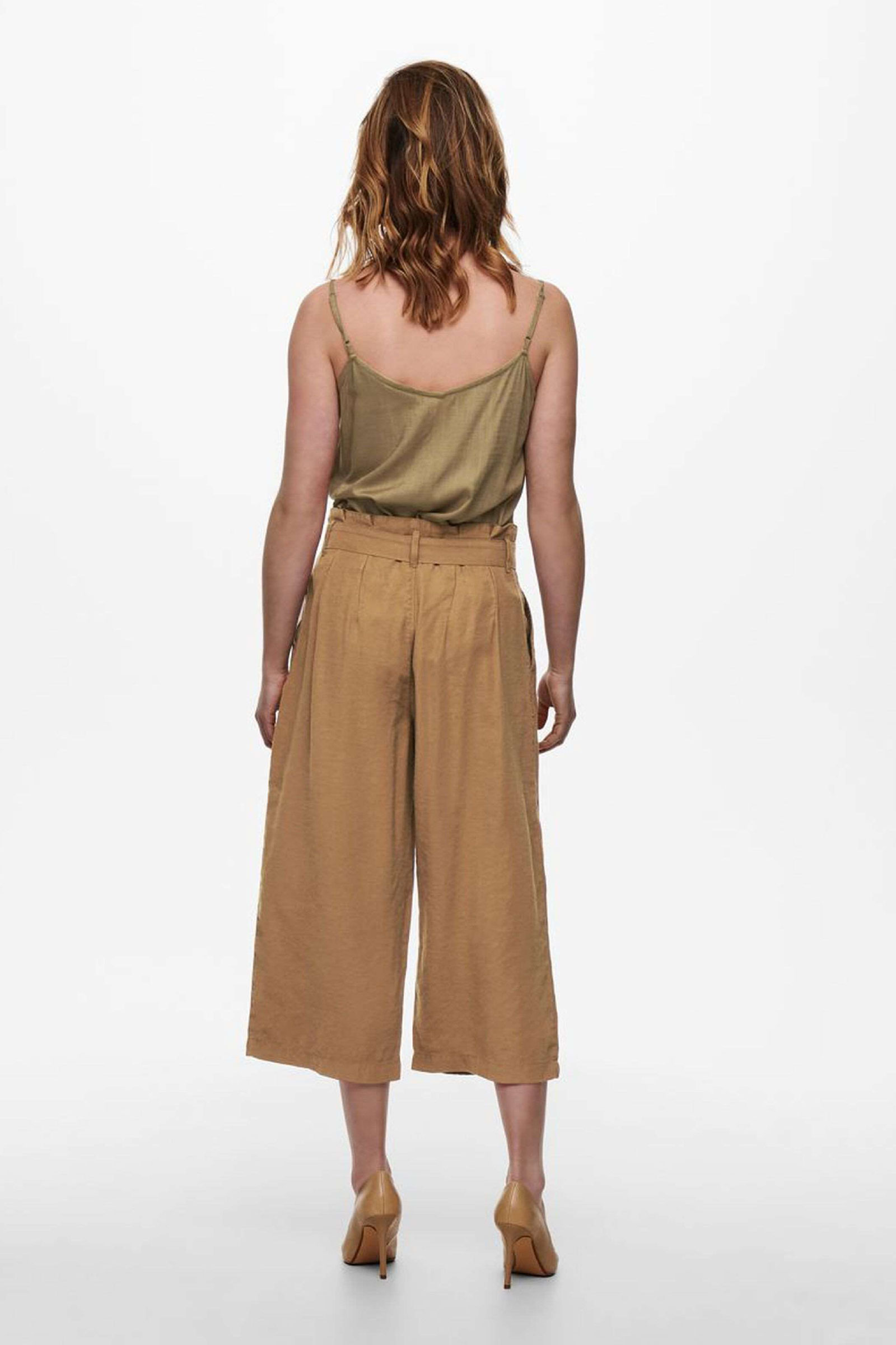 ONLY pantalone Donna Toasted Coconut ONLY | Trousers | 15198918Toasted Coconut