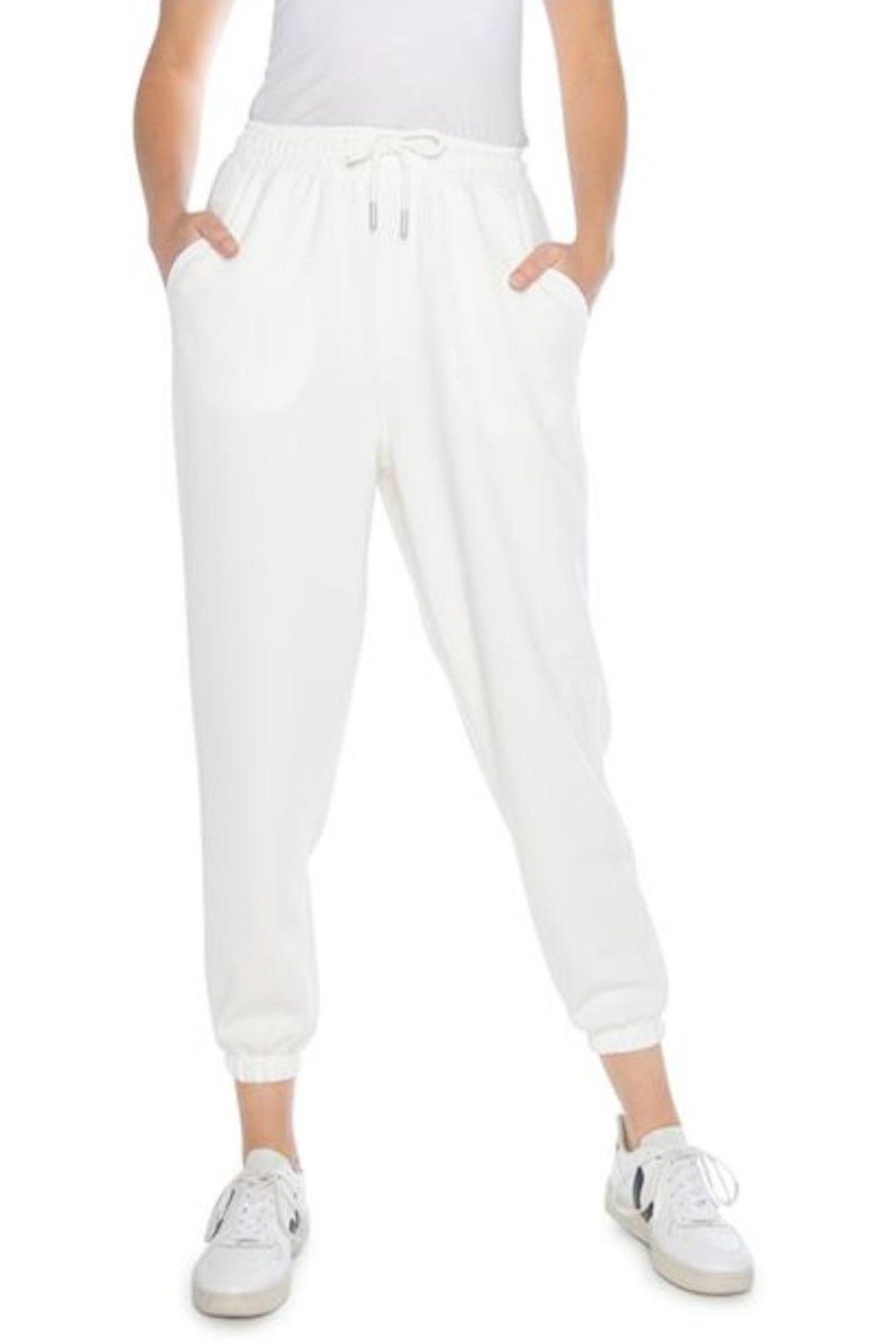 ONLY | Trousers | 15210680Cloud Dancer
