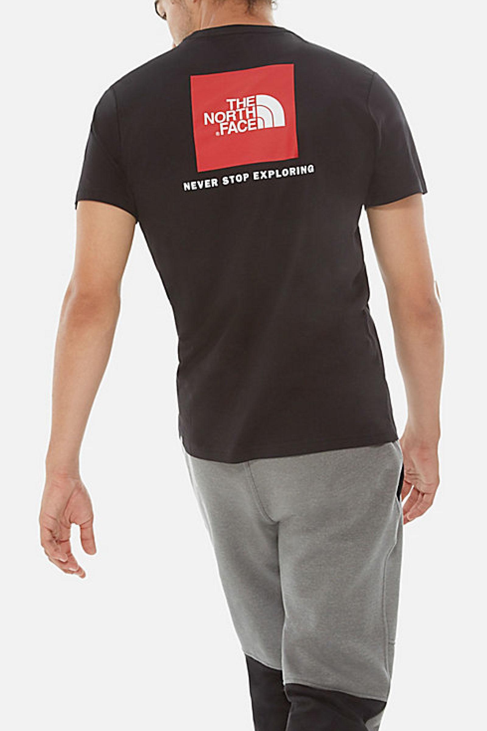 THE NORTH FACE | T-Shirt | NF0A2TX2JK31