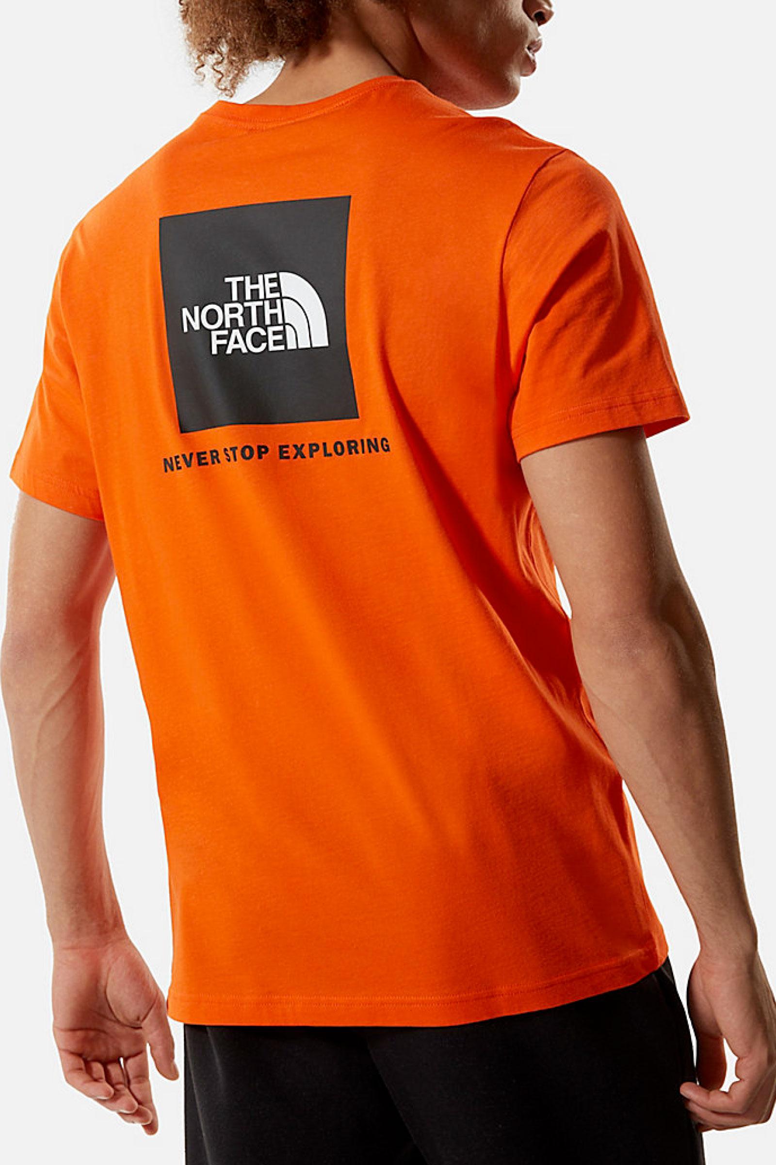 THE NORTH FACE T-Shirt Uomo THE NORTH FACE | T-Shirt | NF0A2TX2V3Q1