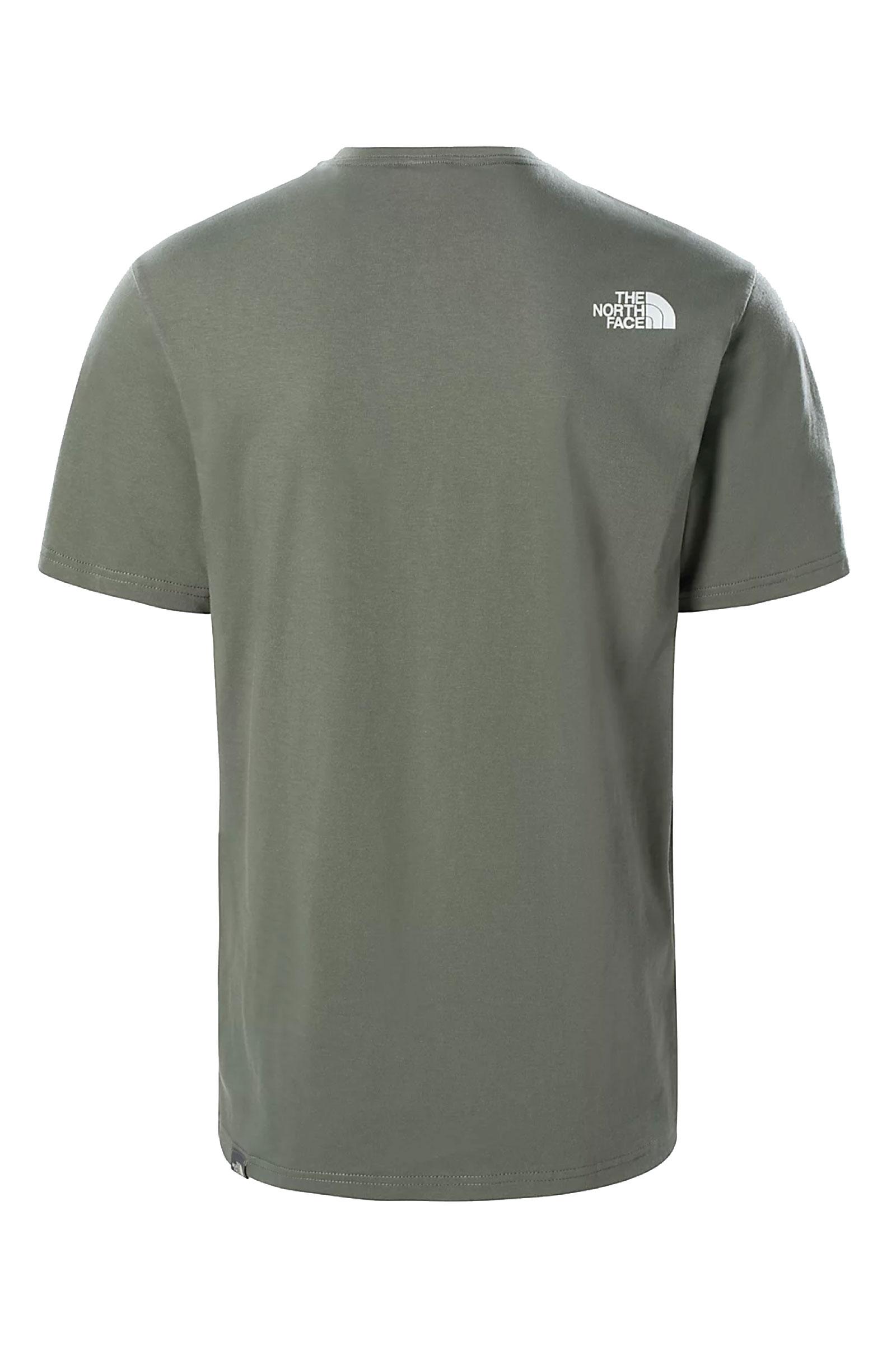 THE NORTH FACE | T-Shirt | NF0A2TX3V381