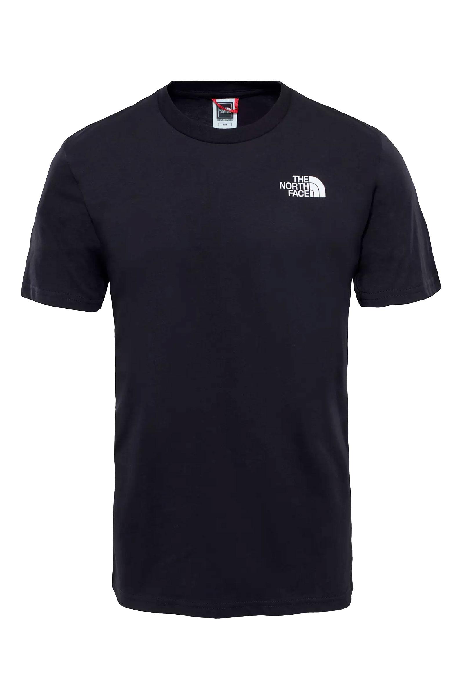 THE NORTH FACE T-Shirt Uomo THE NORTH FACE | T-Shirt | NF0A2TX5JK31
