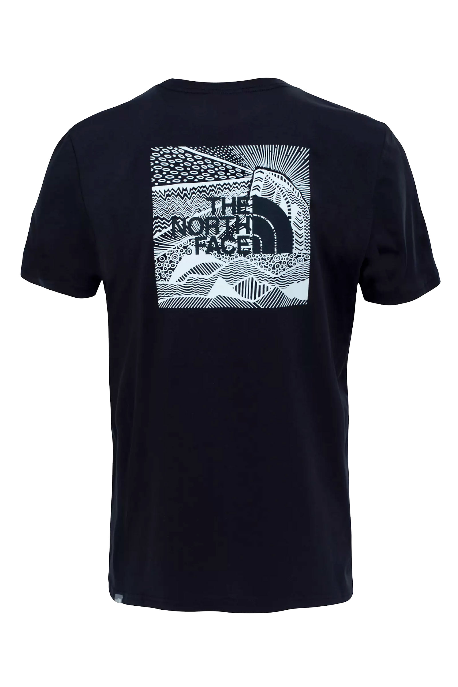 THE NORTH FACE T-Shirt Uomo THE NORTH FACE | T-Shirt | NF0A2ZXEJK31