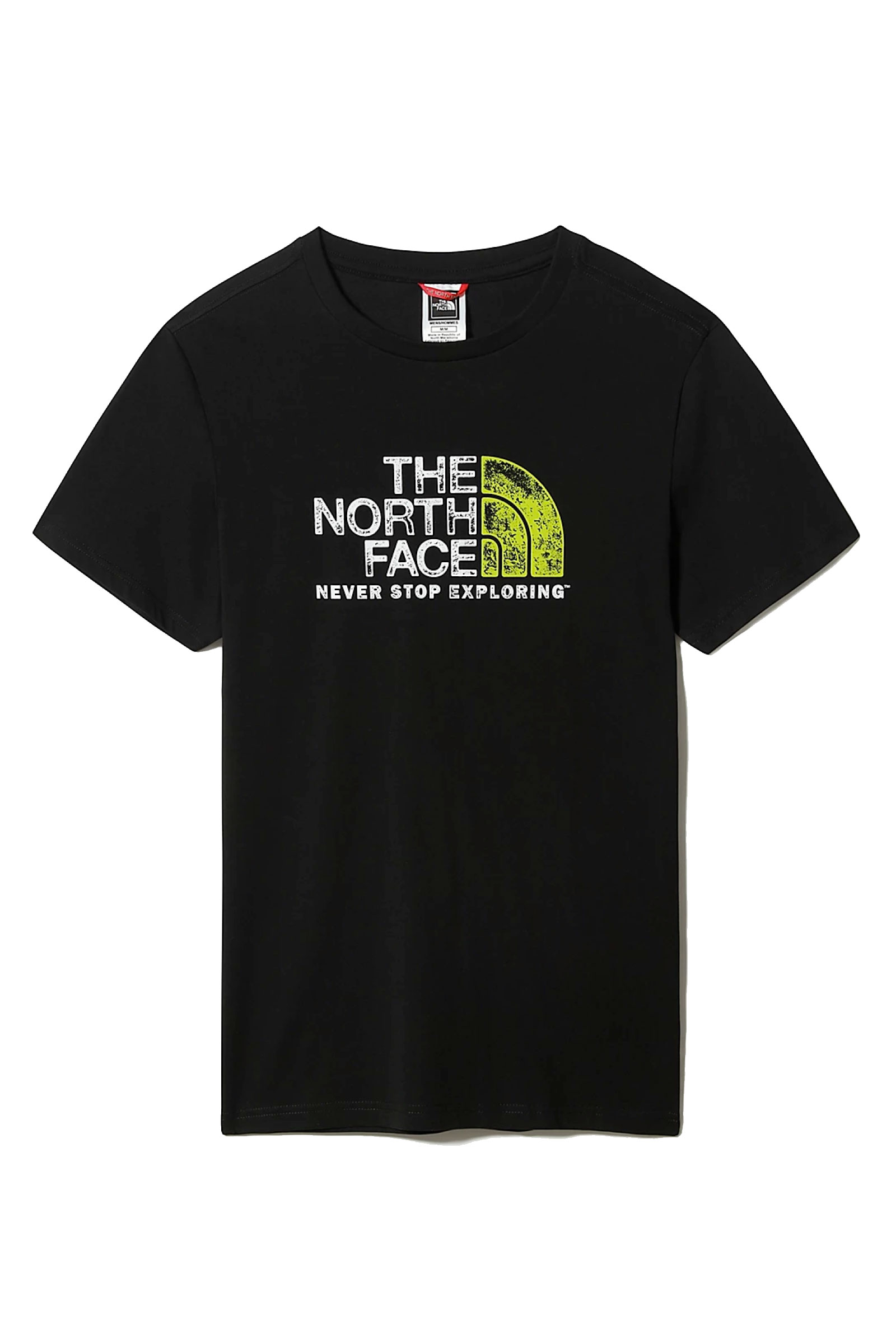 THE NORTH FACE   T-Shirt   NF0A4M68KY41