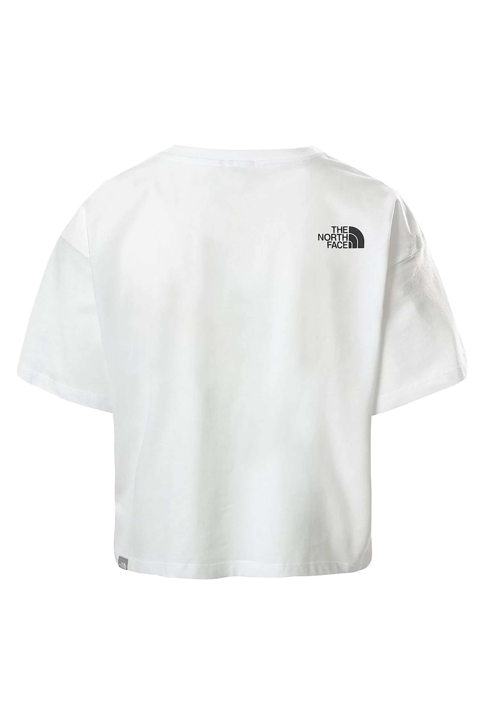 THE NORTH FACE T-Shirt Donna THE NORTH FACE | T-Shirt | NF0A4SYCFN41