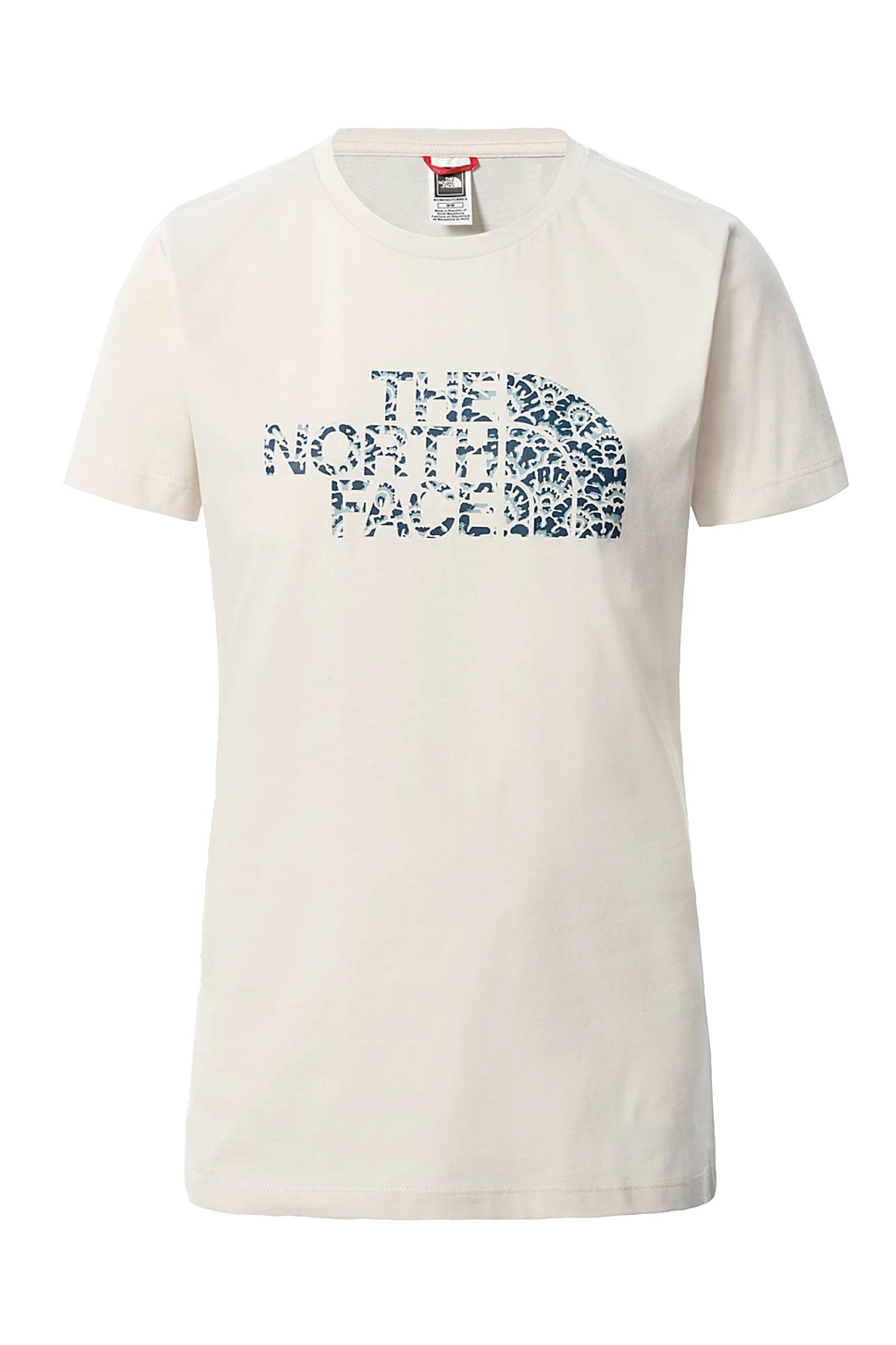 THE NORTH FACE | T-Shirt | NF0A4T1Q0GW1