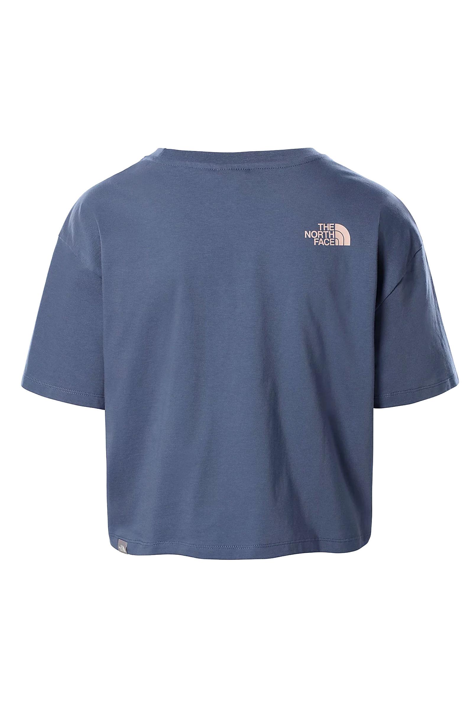 THE NORTH FACE | T-Shirt | NF0A4T1R0GU1