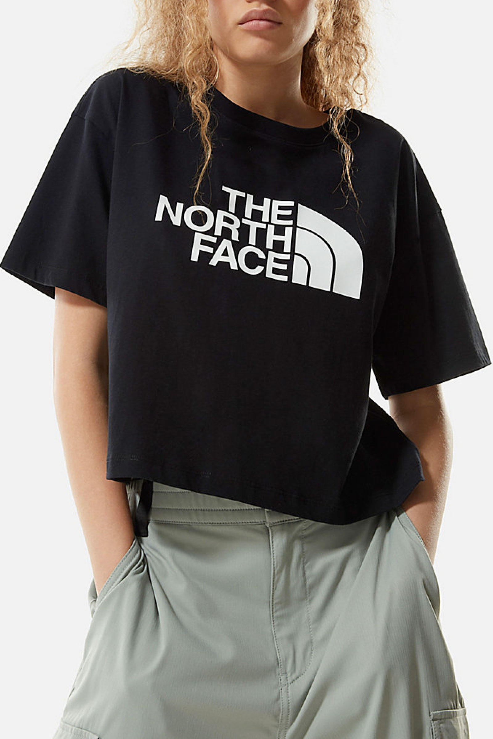 THE NORTH FACE T-Shirt Donna THE NORTH FACE | T-Shirt | NF0A4T1RJK31
