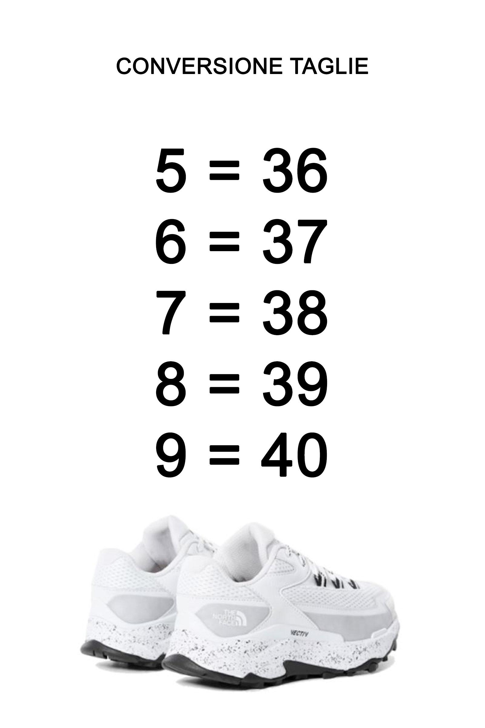 THE NORTH FACE   Shoes   NF0A52Q2LA91