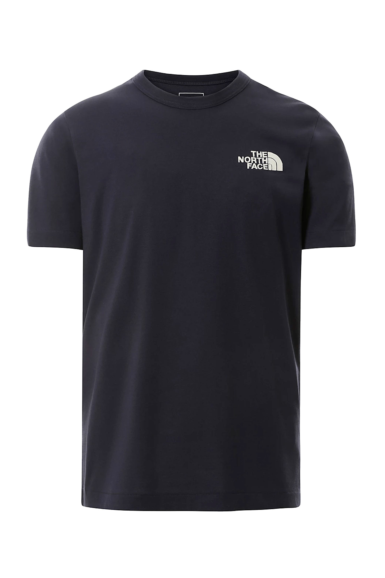 THE NORTH FACE T-Shirt Uomo THE NORTH FACE | T-Shirt | NF0A532LRG11