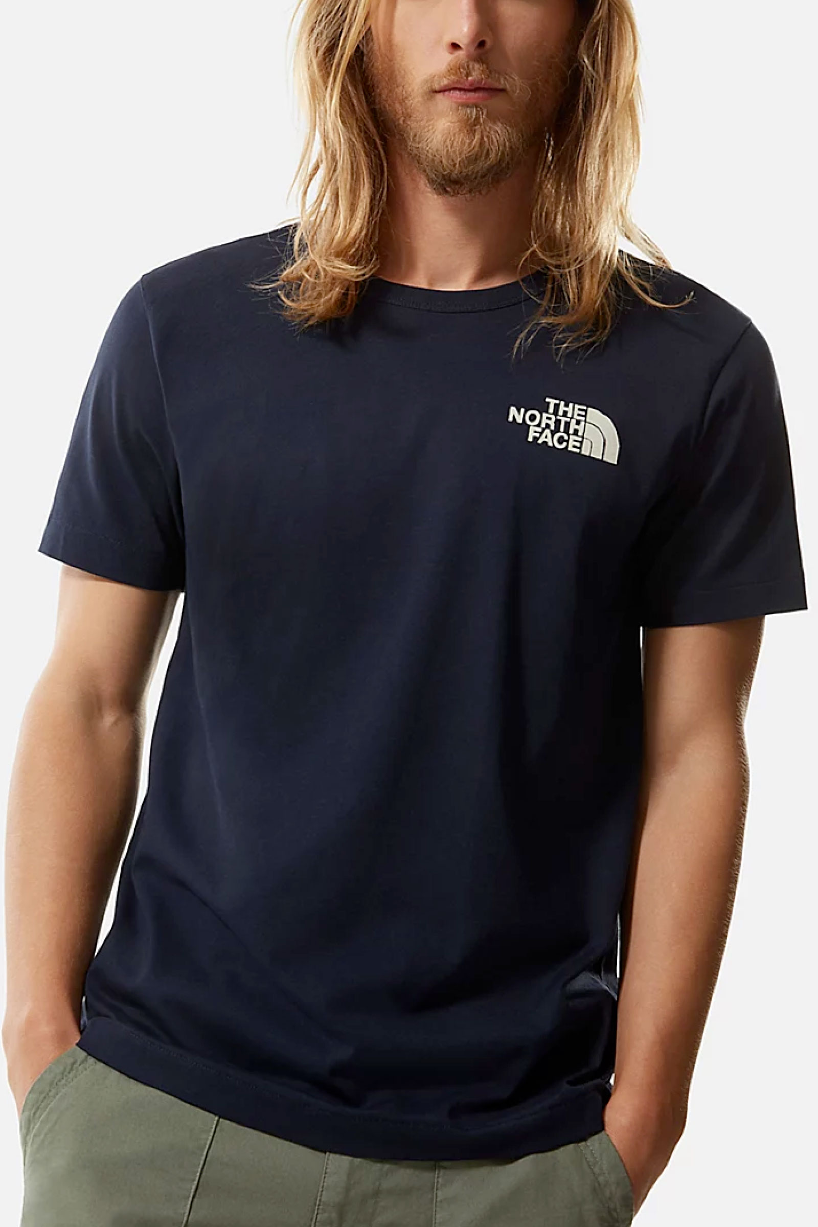 THE NORTH FACE | T-Shirt | NF0A532LRG11