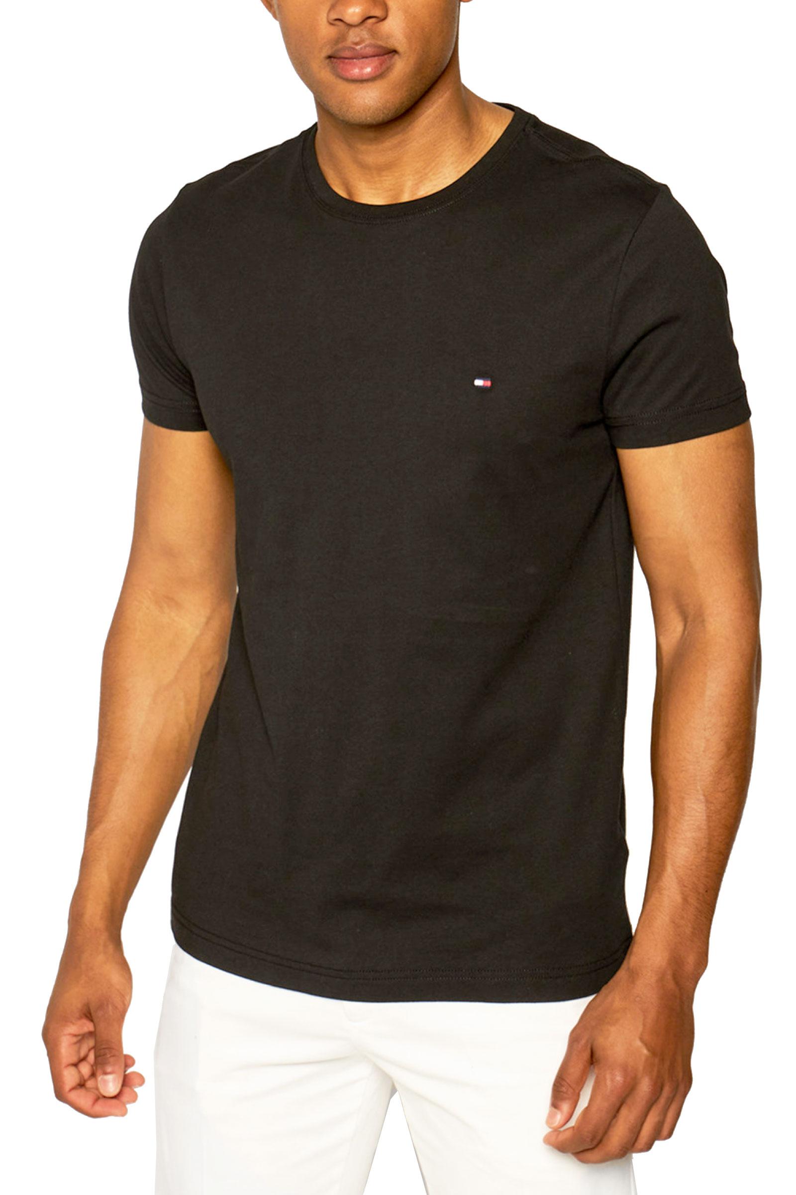TOMMY HILFIGER | T-Shirt | MW0MW13344BDS