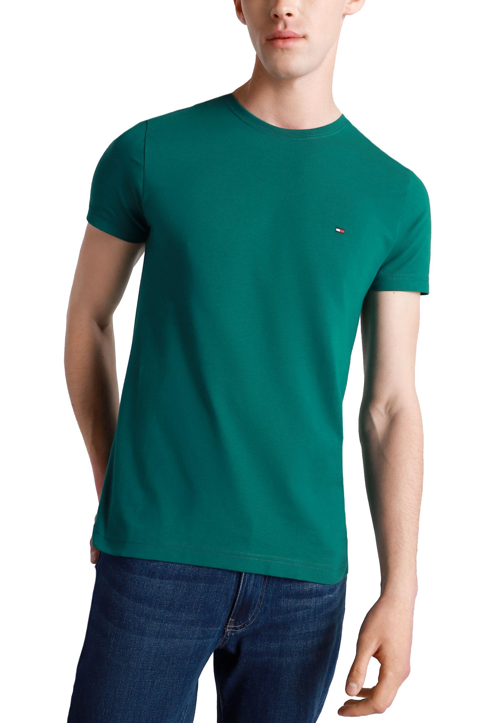 TOMMY HILFIGER | T-Shirt | MW0MW13344L6N